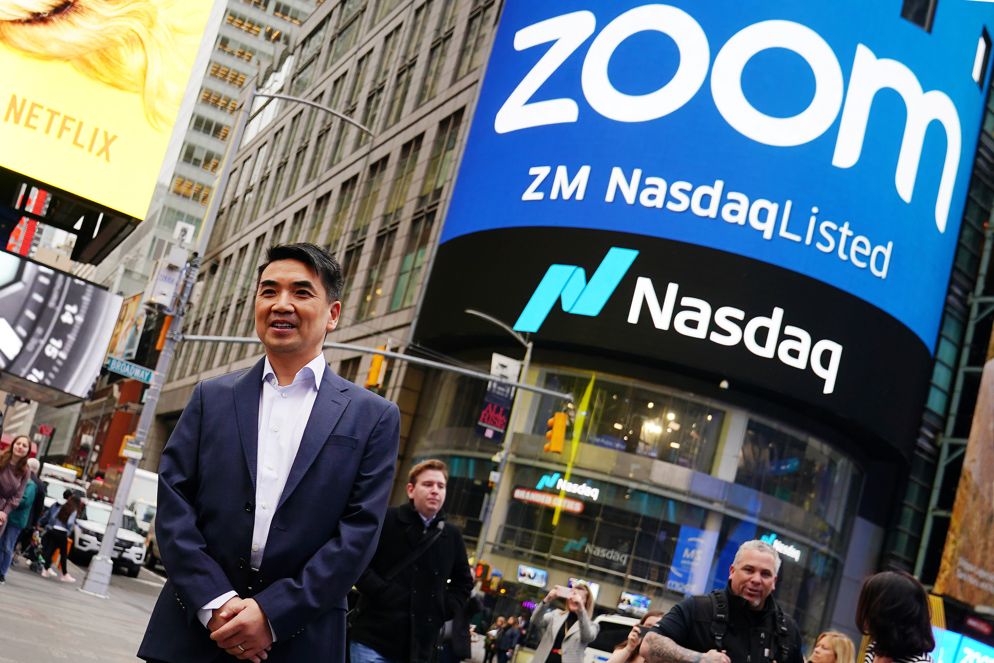 Monday was a Terrible Day for 2019 Tech IPOs, with Zoom and Beyond Meat Plummeting