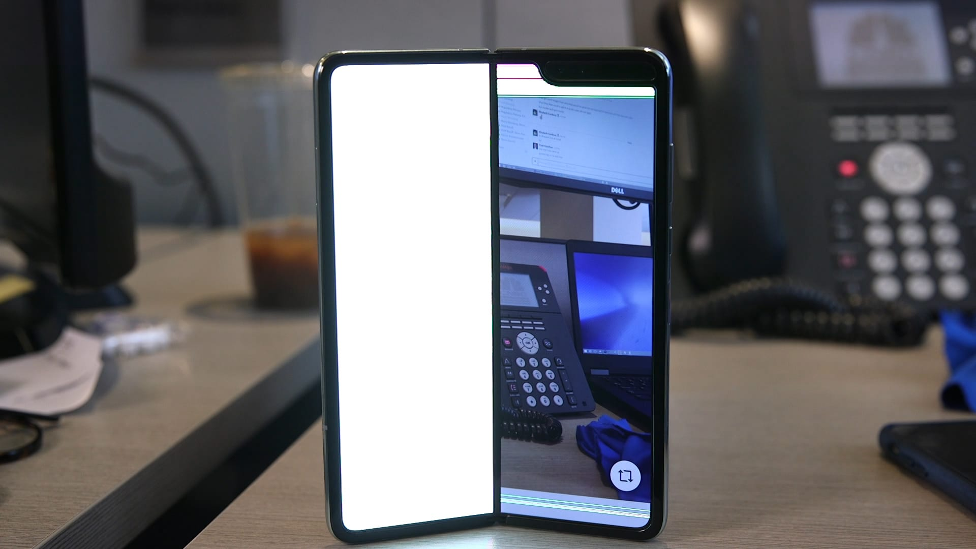 Samsung Galaxy Fold review: $2000, early adopters only, it broke