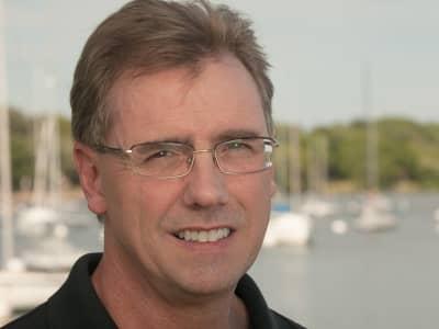 Tom Corley
