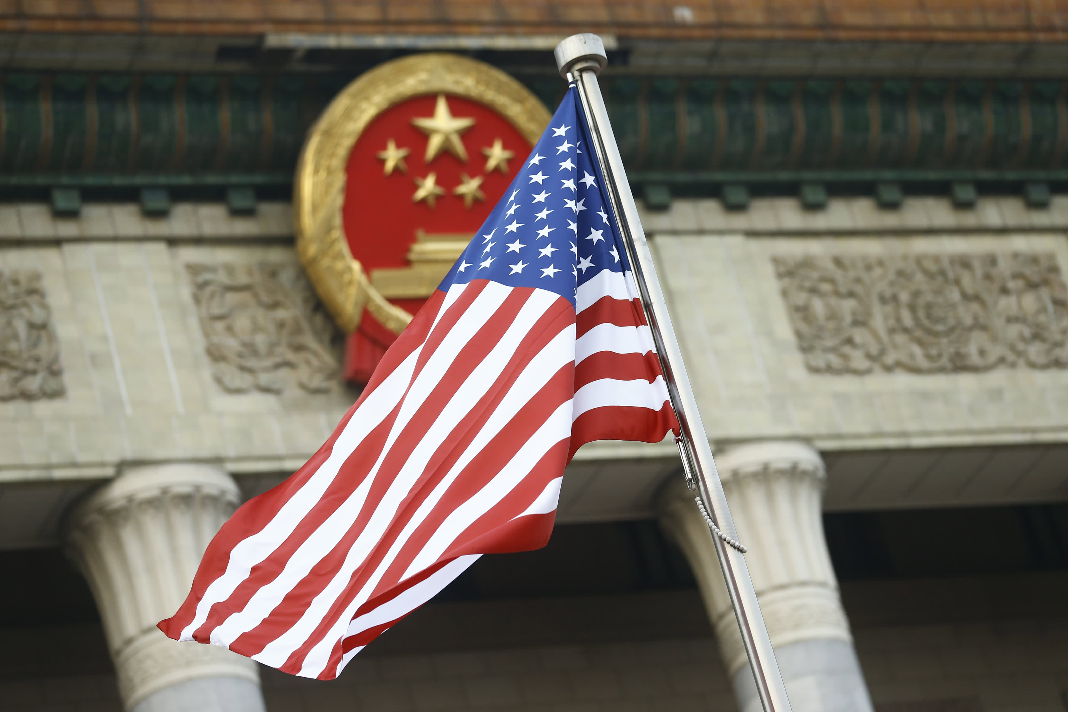 China state-run paper says US claims of forced tech transfer are 'fabricated'
