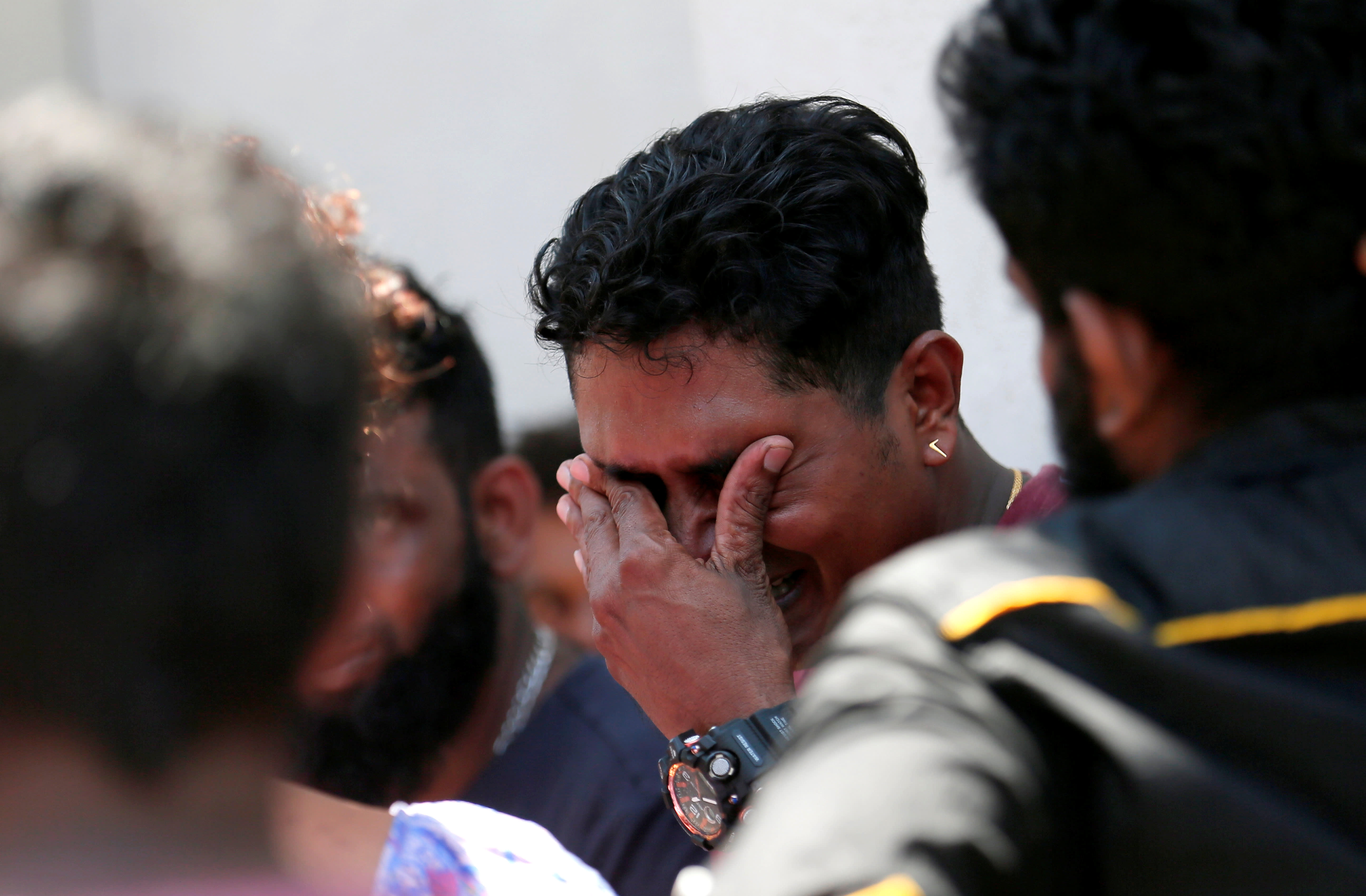 US citizens killed in Sri Lanka Easter attacks, secretary of State Pompeo says