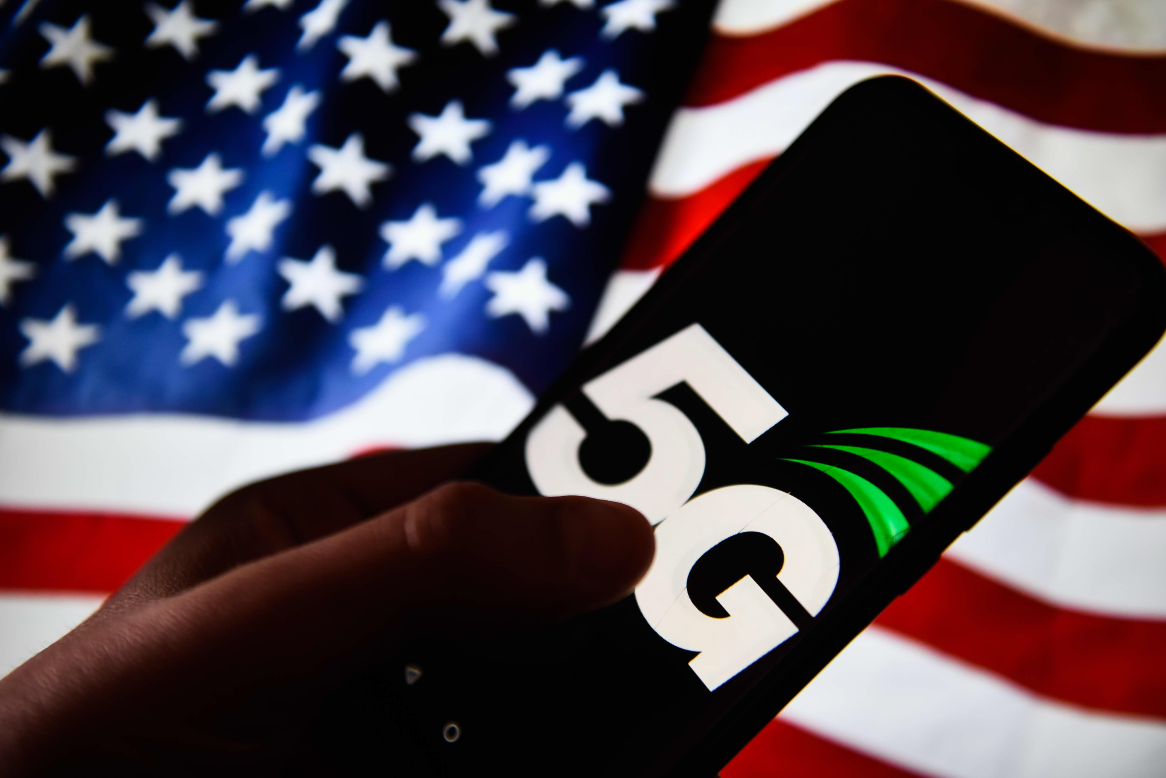 5G Speeds Australia us attacks huawei and china, without its own 5g strategy