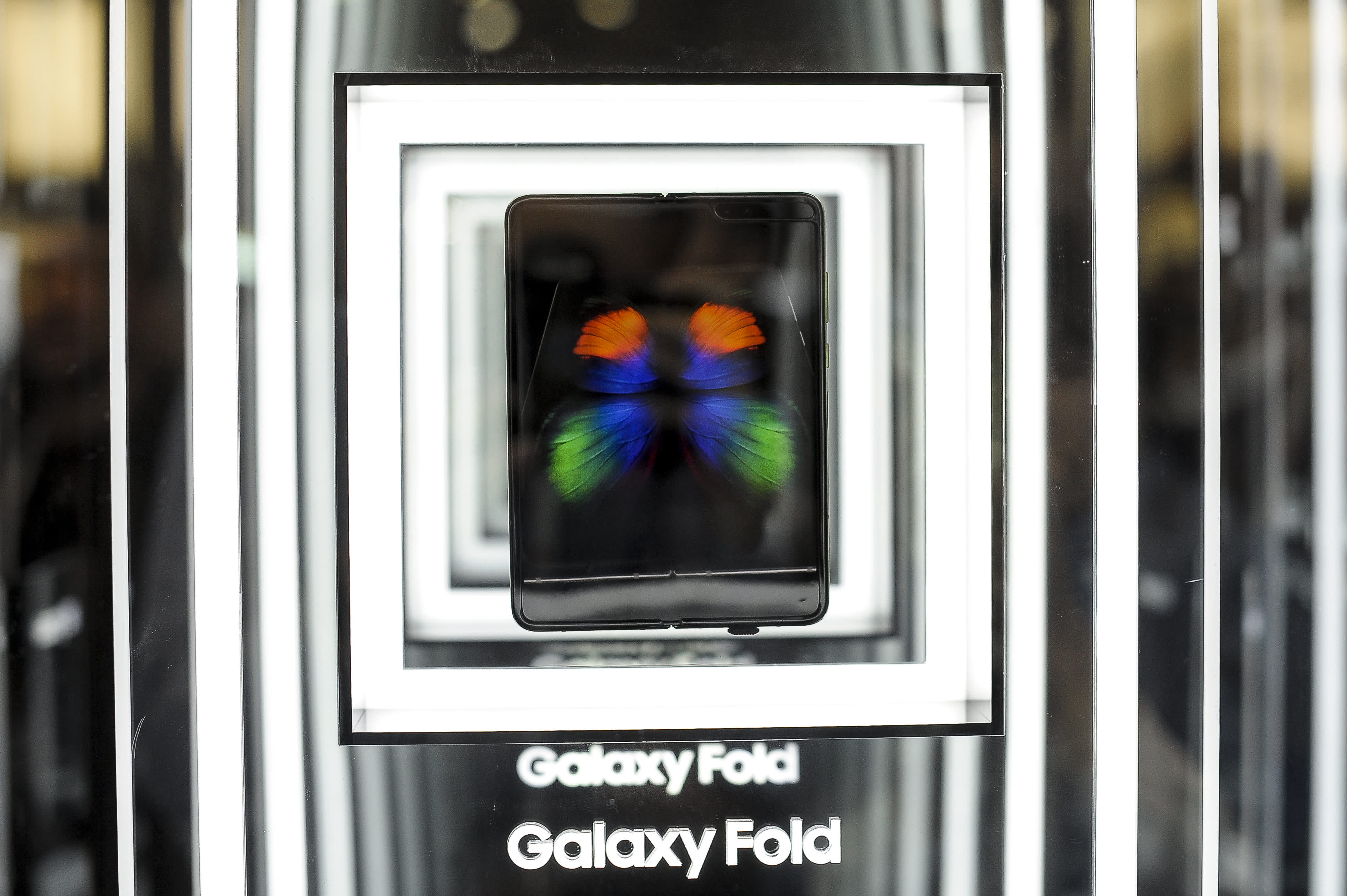 Samsung's Galaxy Fold smartphone to go on sale from Sept 6