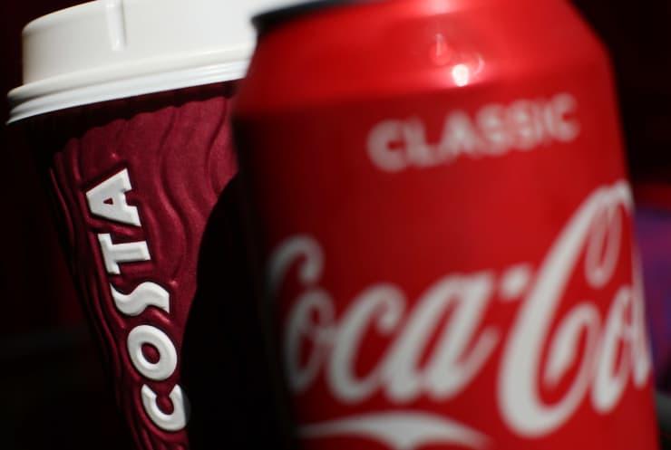 GP: Coca-Cola Costa Coffee