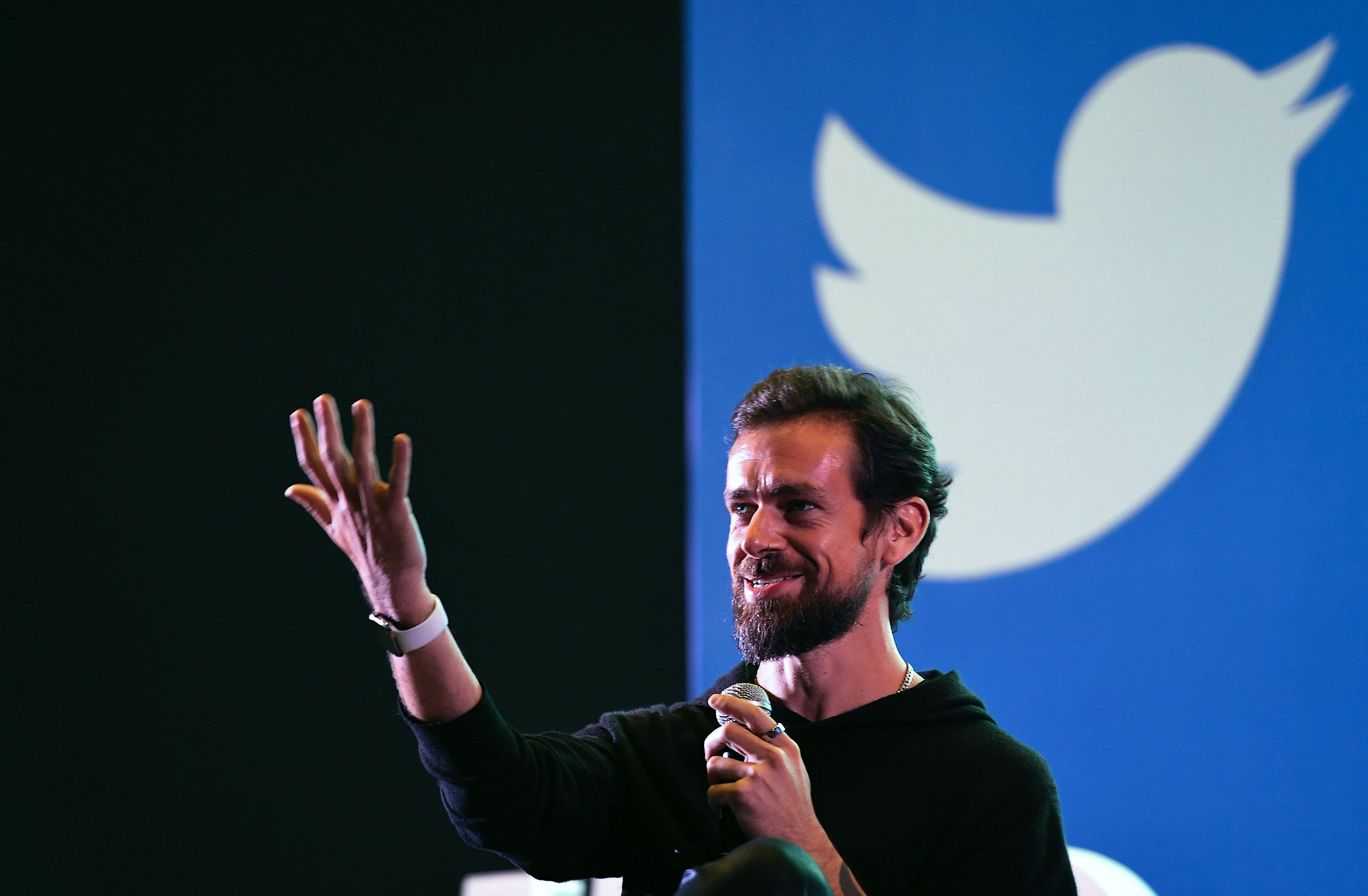 Twitter will no longer take political ads: Jack Dorsey tweets