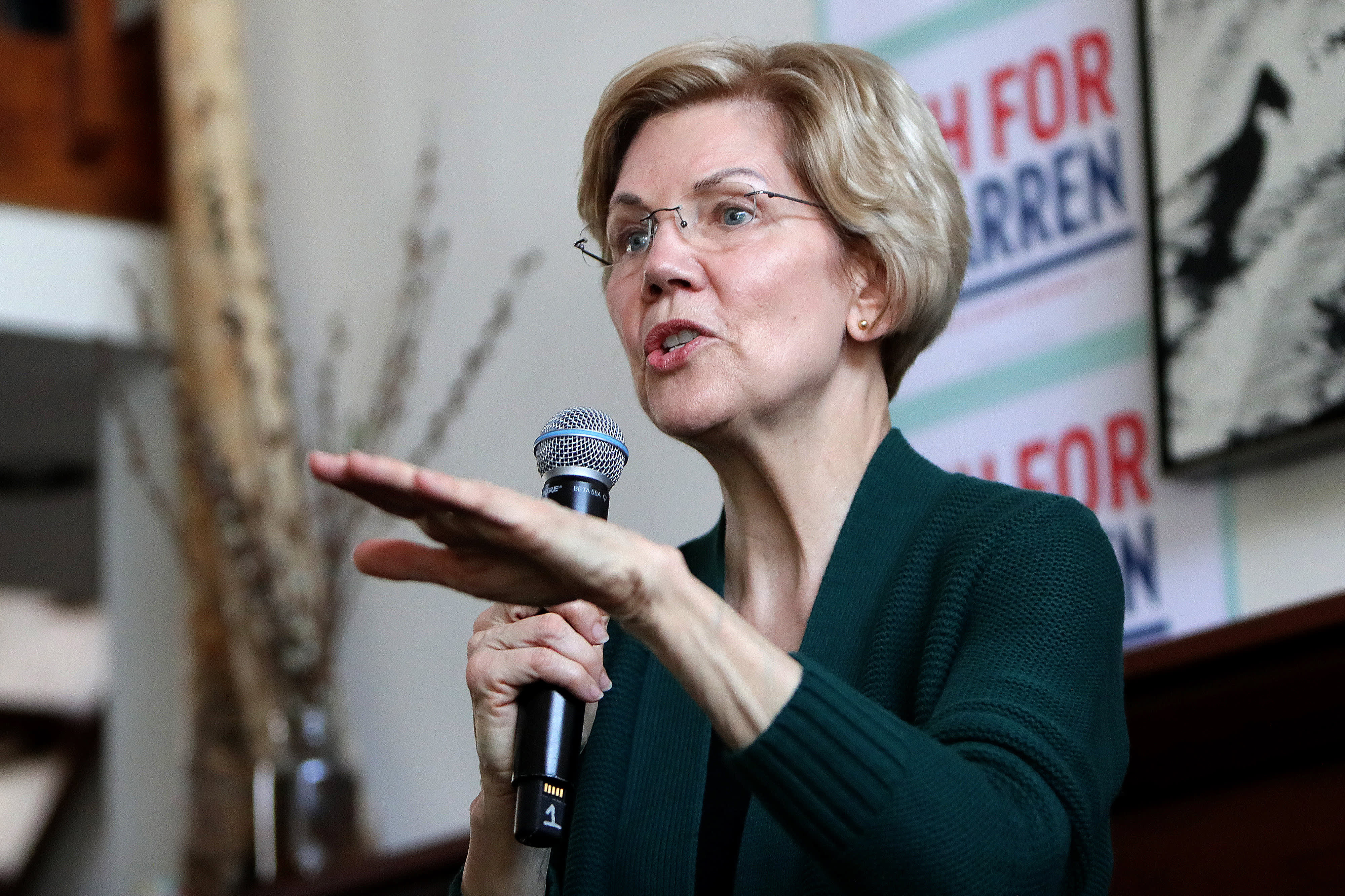 Investment Ideas For 2020 College Elizabeth Warren and 2020 election Democrats propose student loan