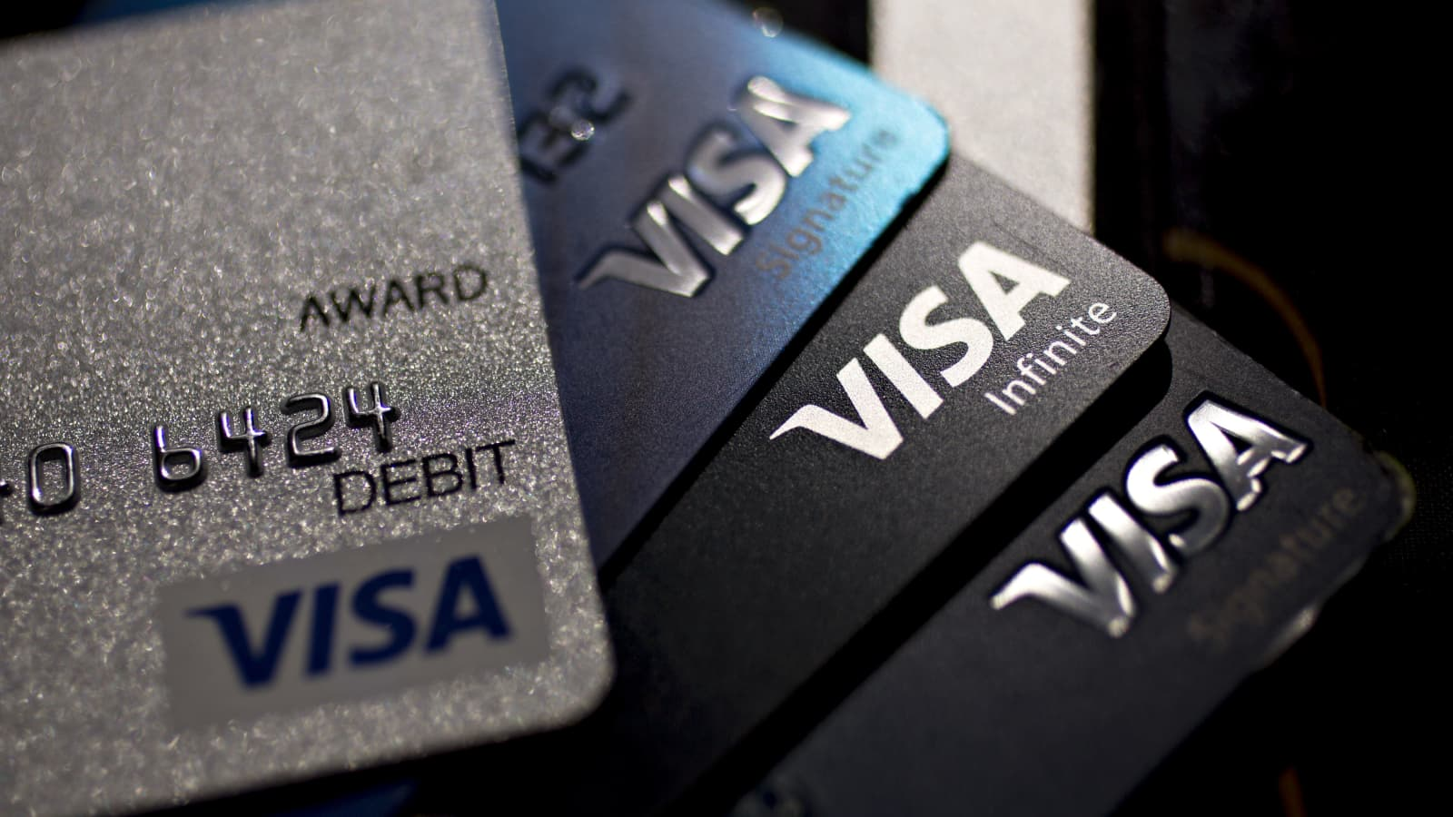 How Visa has transformed the retail industry