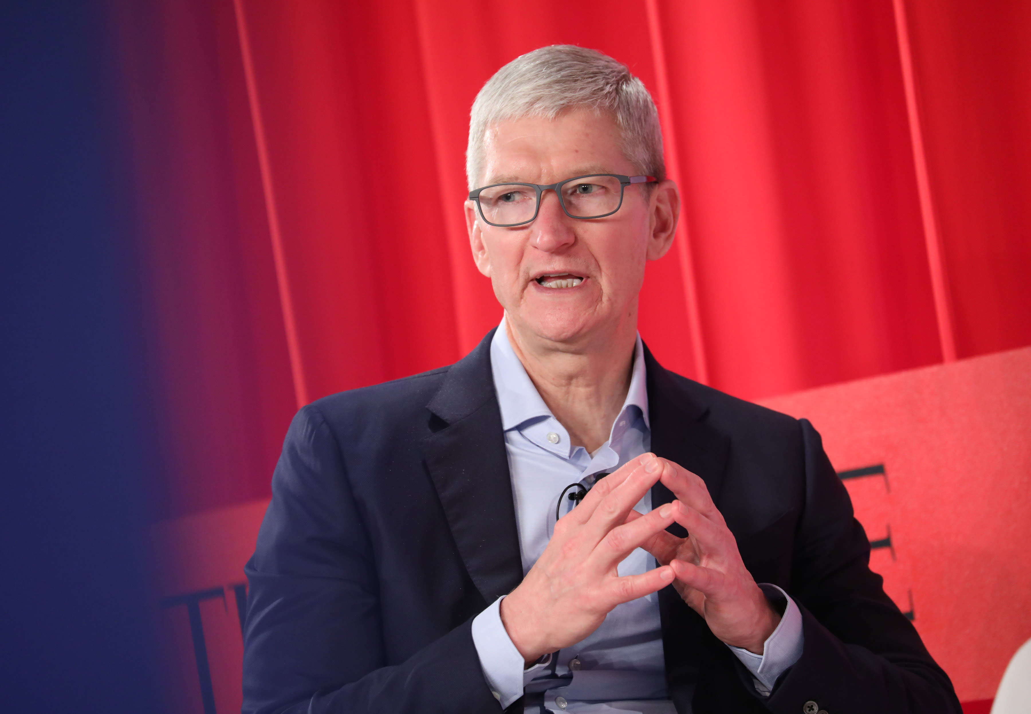 The multi-billion dollar search deal between Google and Apple took four months working 'every single day'