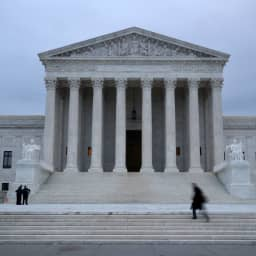 Supreme Court allows states and the federal government to prosecute a person for the same crime