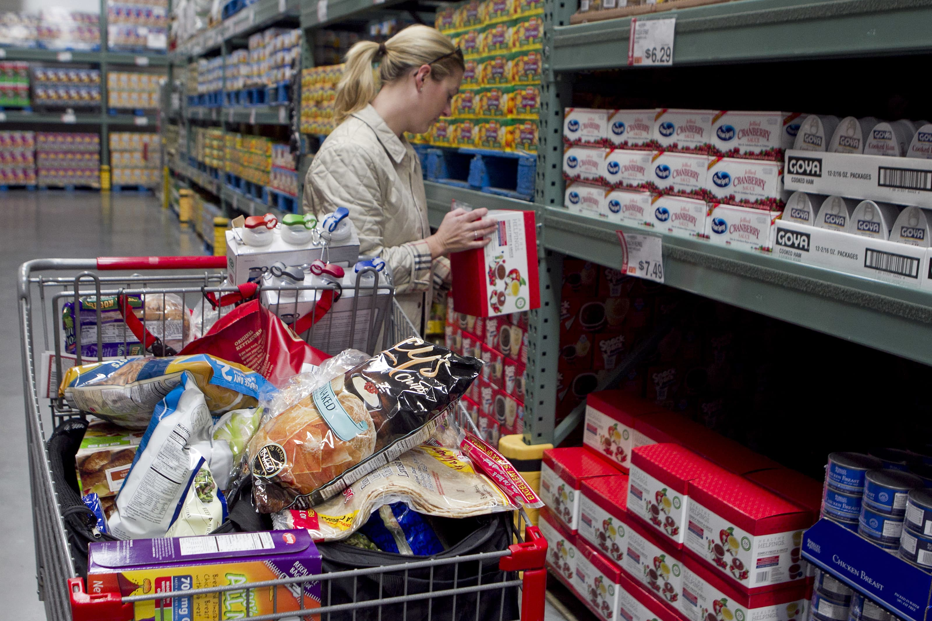 We Compared Bjs And Costco To See Which Has Better Online