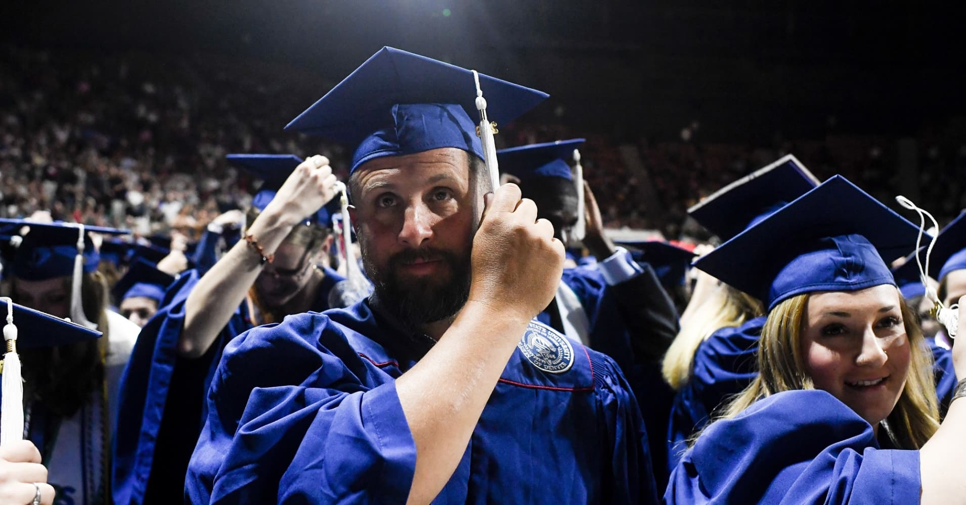 How Much Money To Give For High School Graduation 2020.The Top 50 Us Colleges That Pay Off The Most 2019