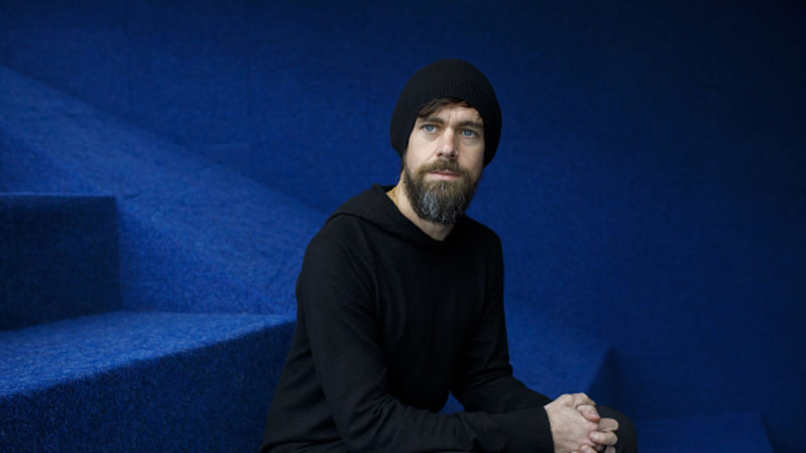 Twitter Ceo Jack Dorsey On Giving Away His Billions