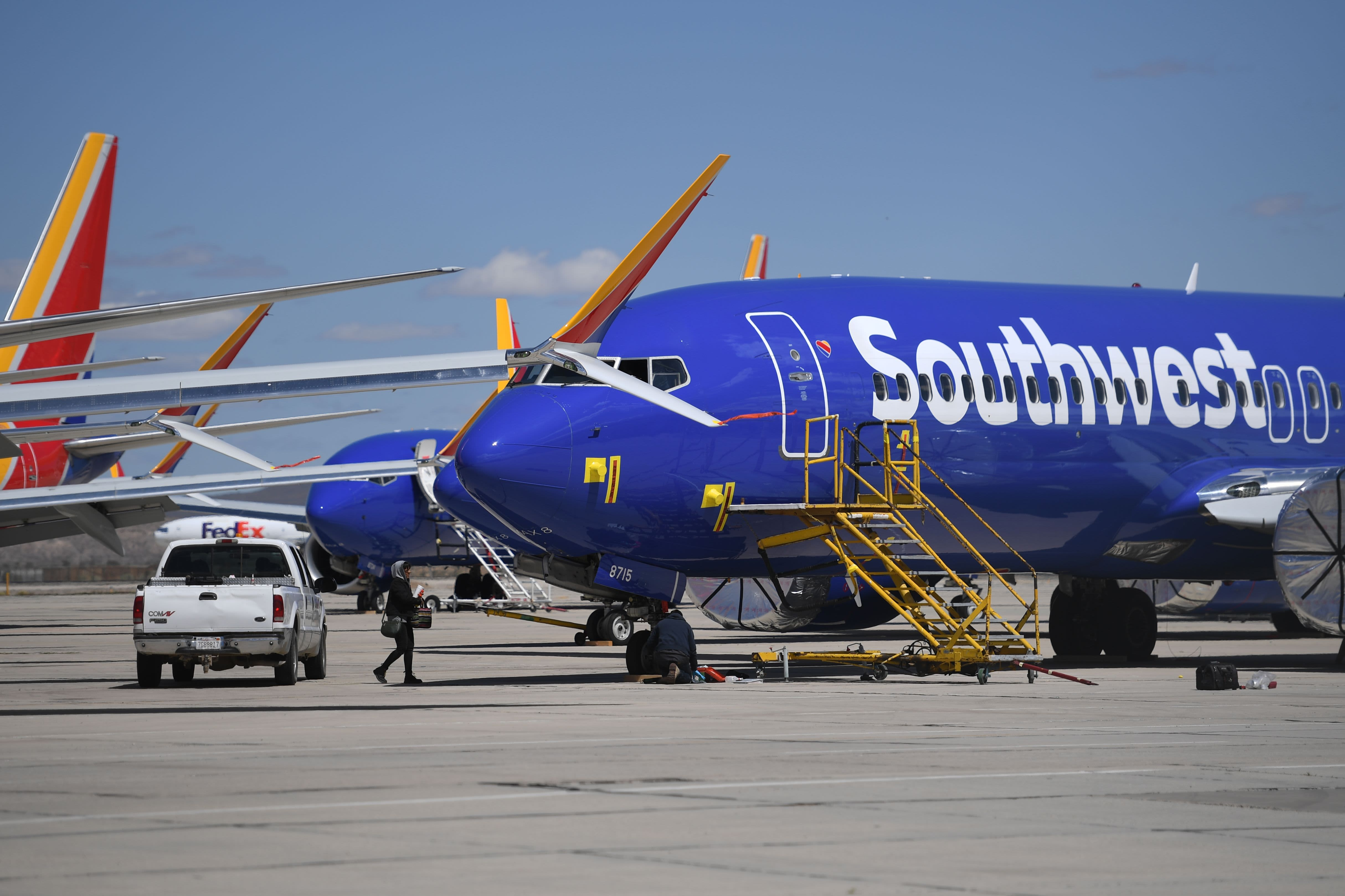 case study southwest airlines singin the jet blues