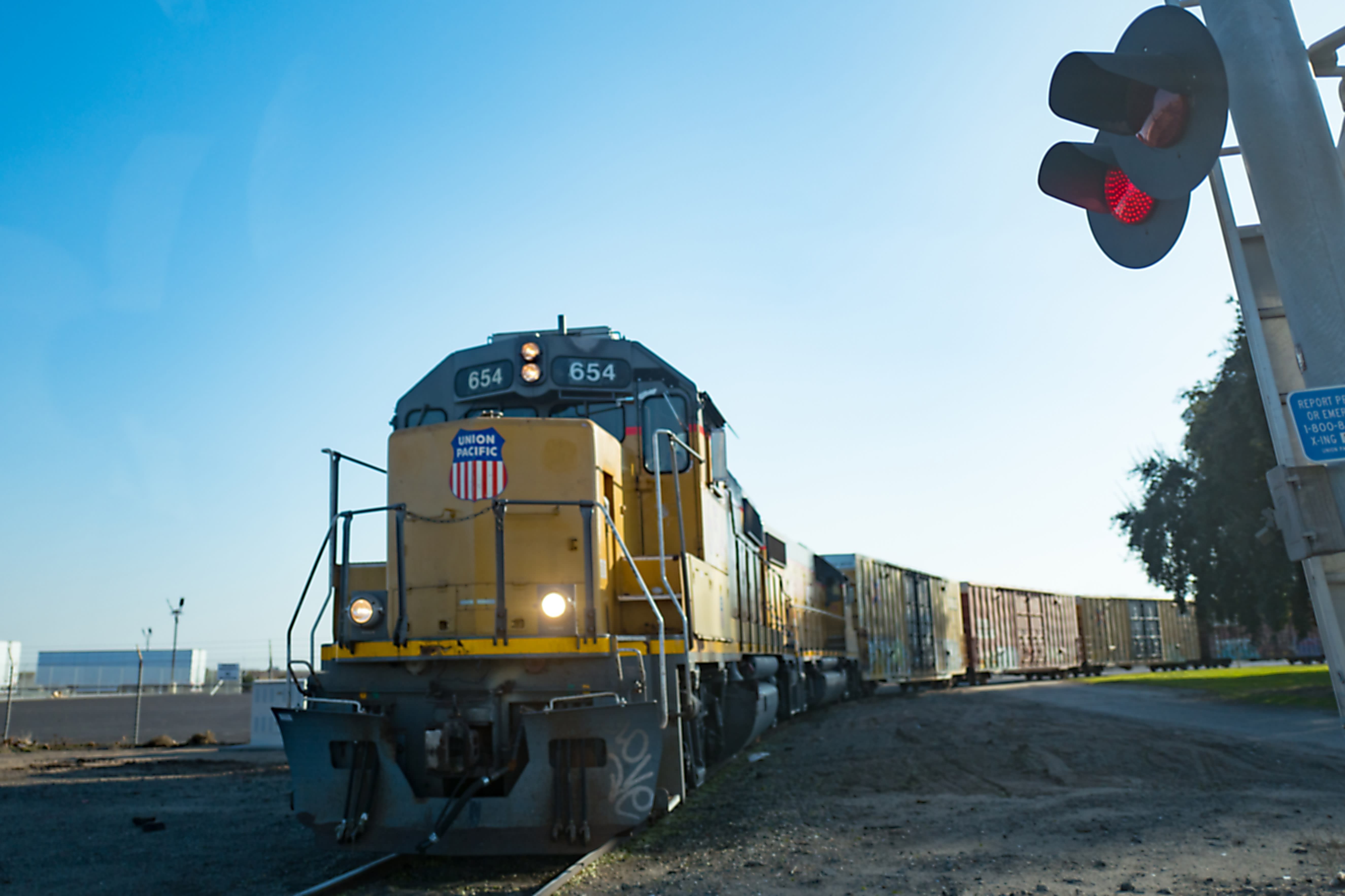 Union Pacific, PepsiCo and others could see their sales take a hit in a US-Mexico trade war