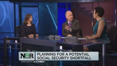 Women and minorities receive less from Social Security. Politicians are looking to change that