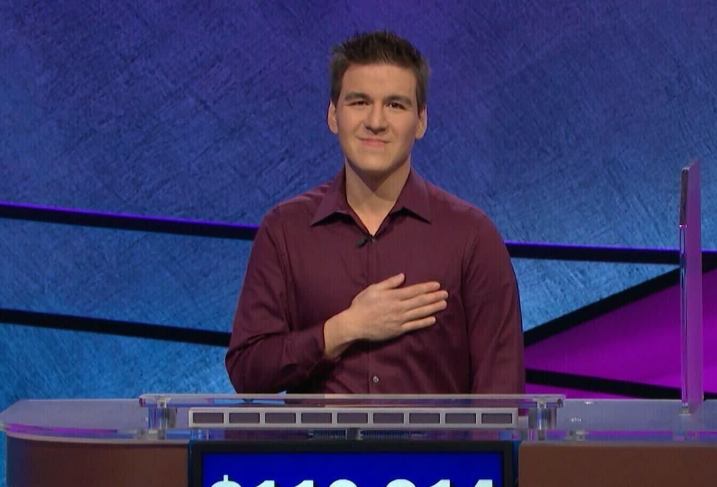 How Jeopardy! champ James Holzhauer has won over $1 million
