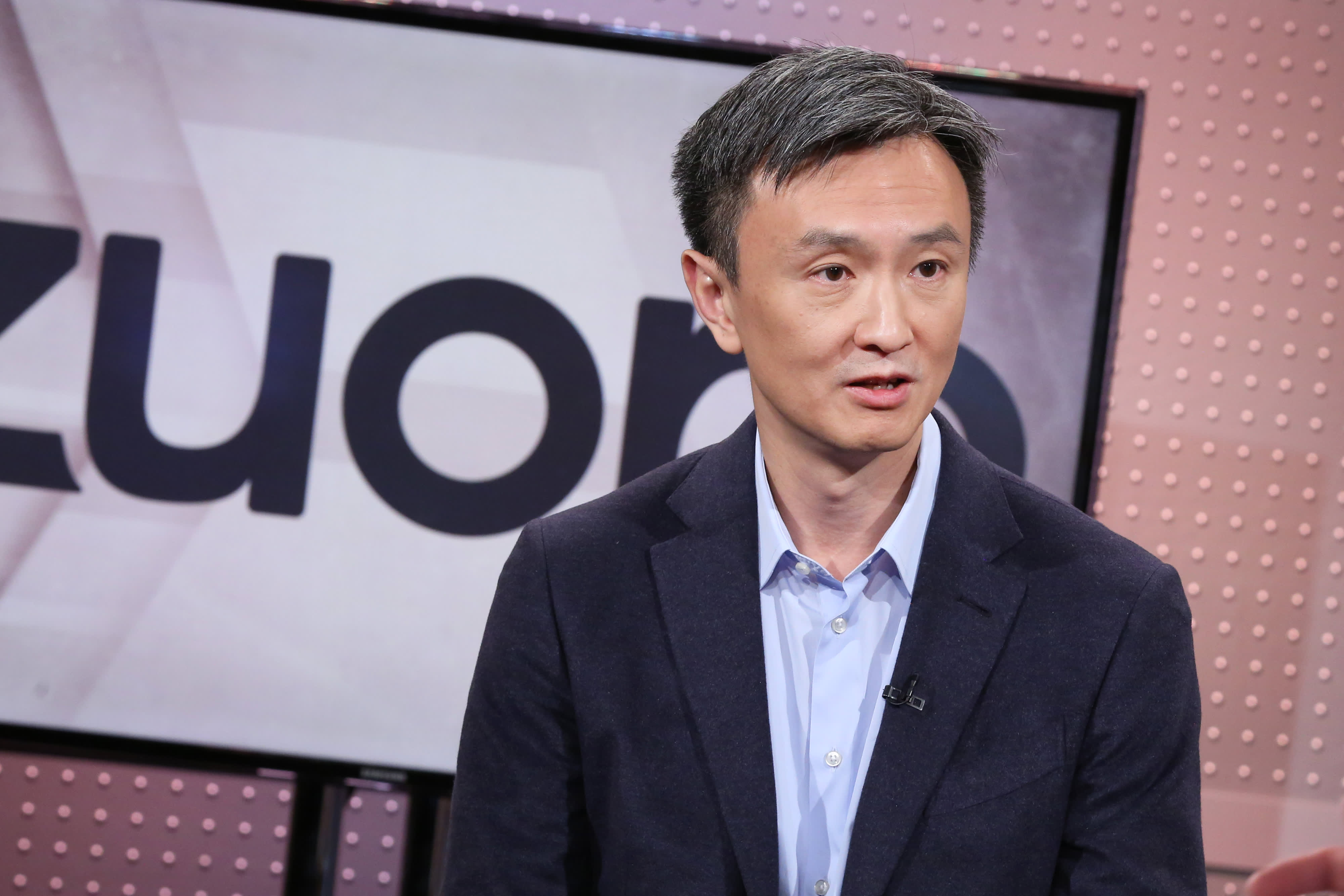 Cloud company Zuora loses almost a quarter of its value on weak guidance