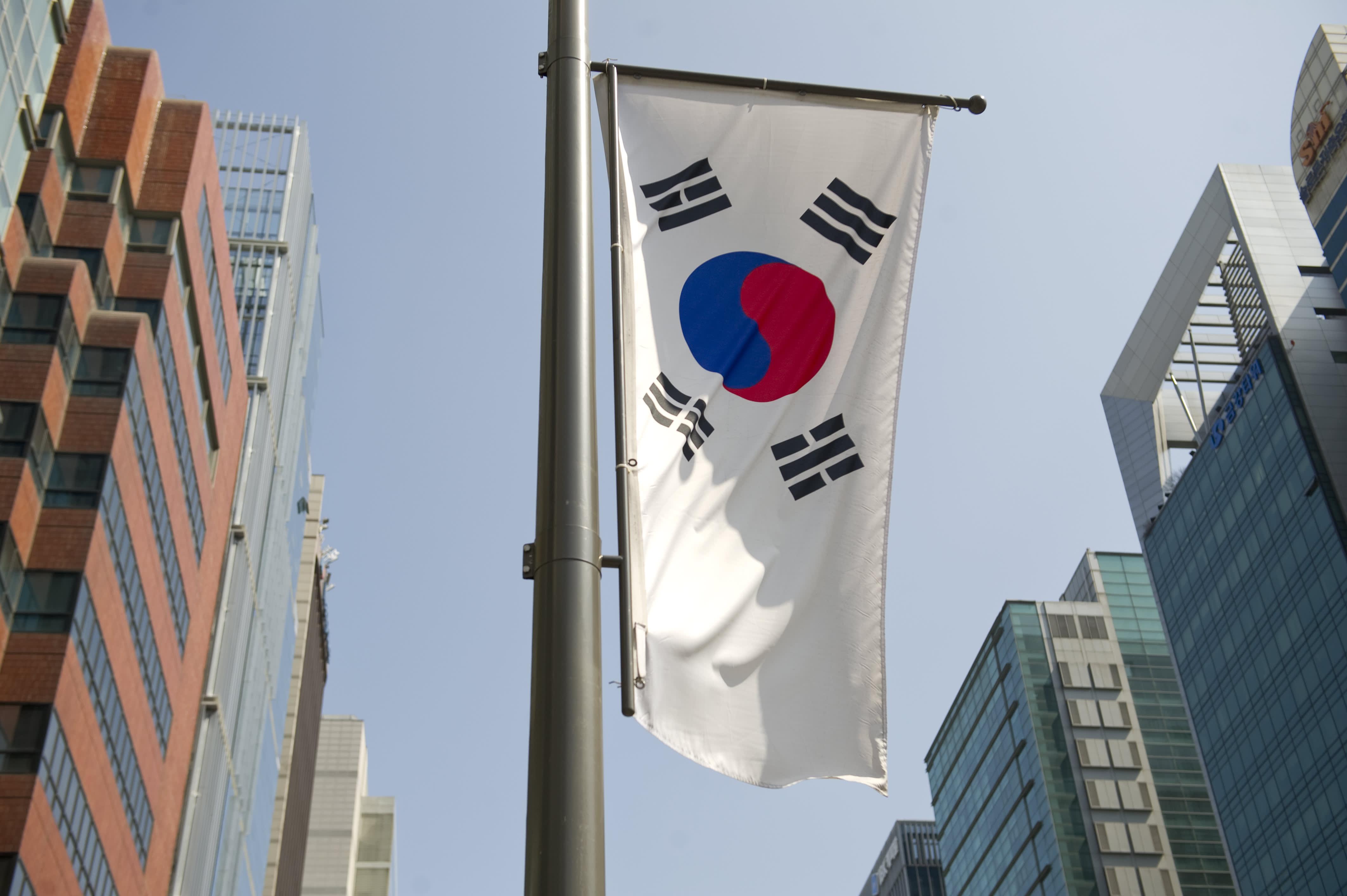South Korea cuts growth target as global demand gets hit from US-China trade war thumbnail