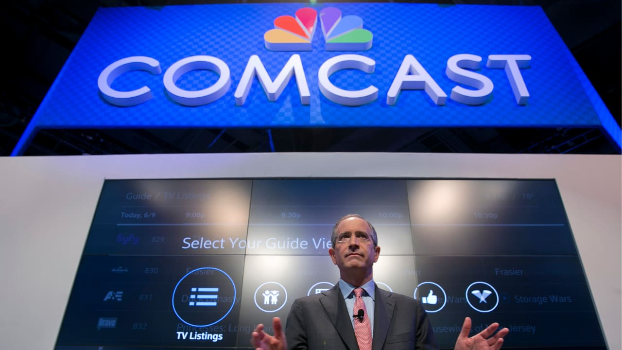 Comcast is working on a device like the Amazon Echo, but focused on health
