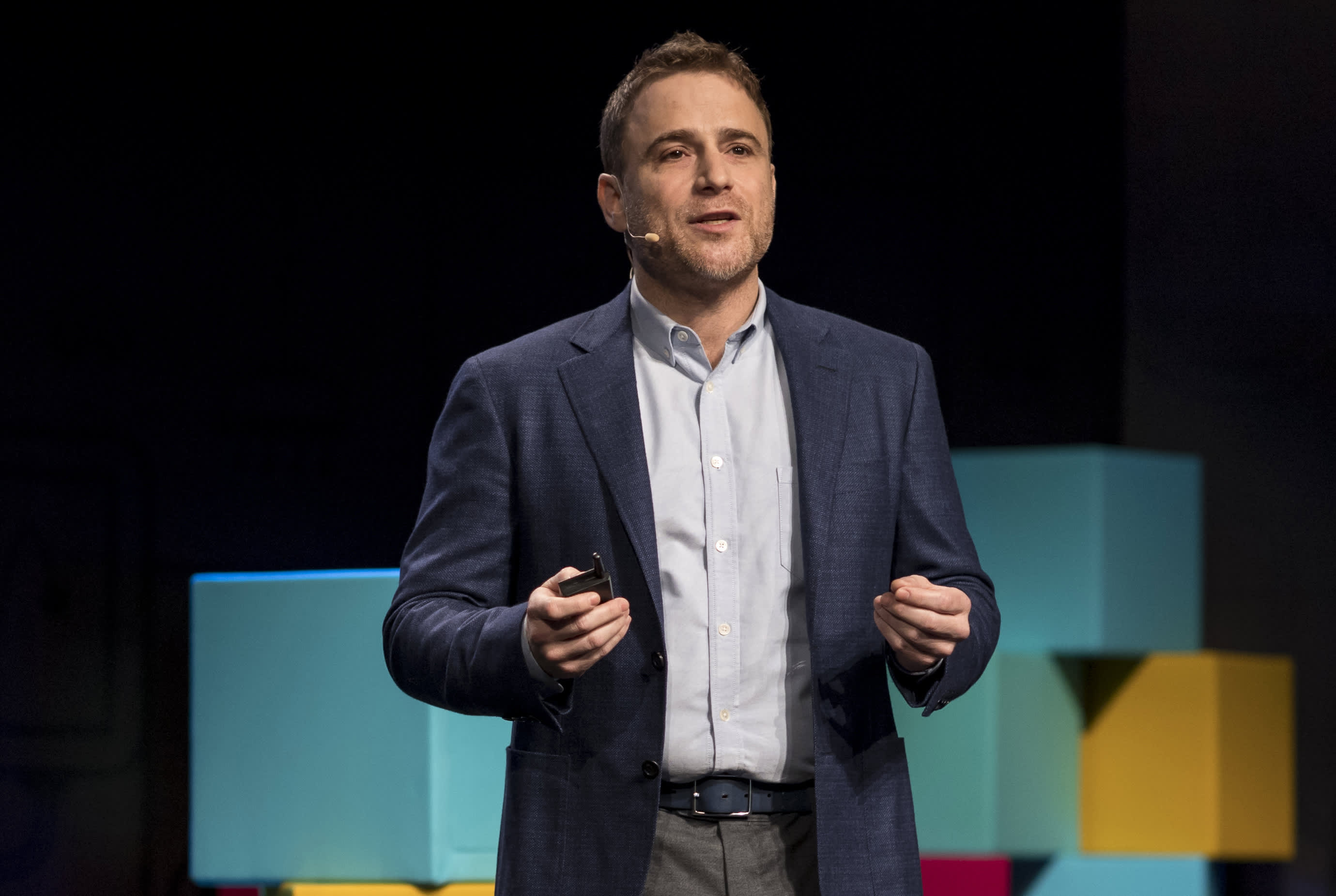 Slack's updated financials and investor day pitch: Replacing email