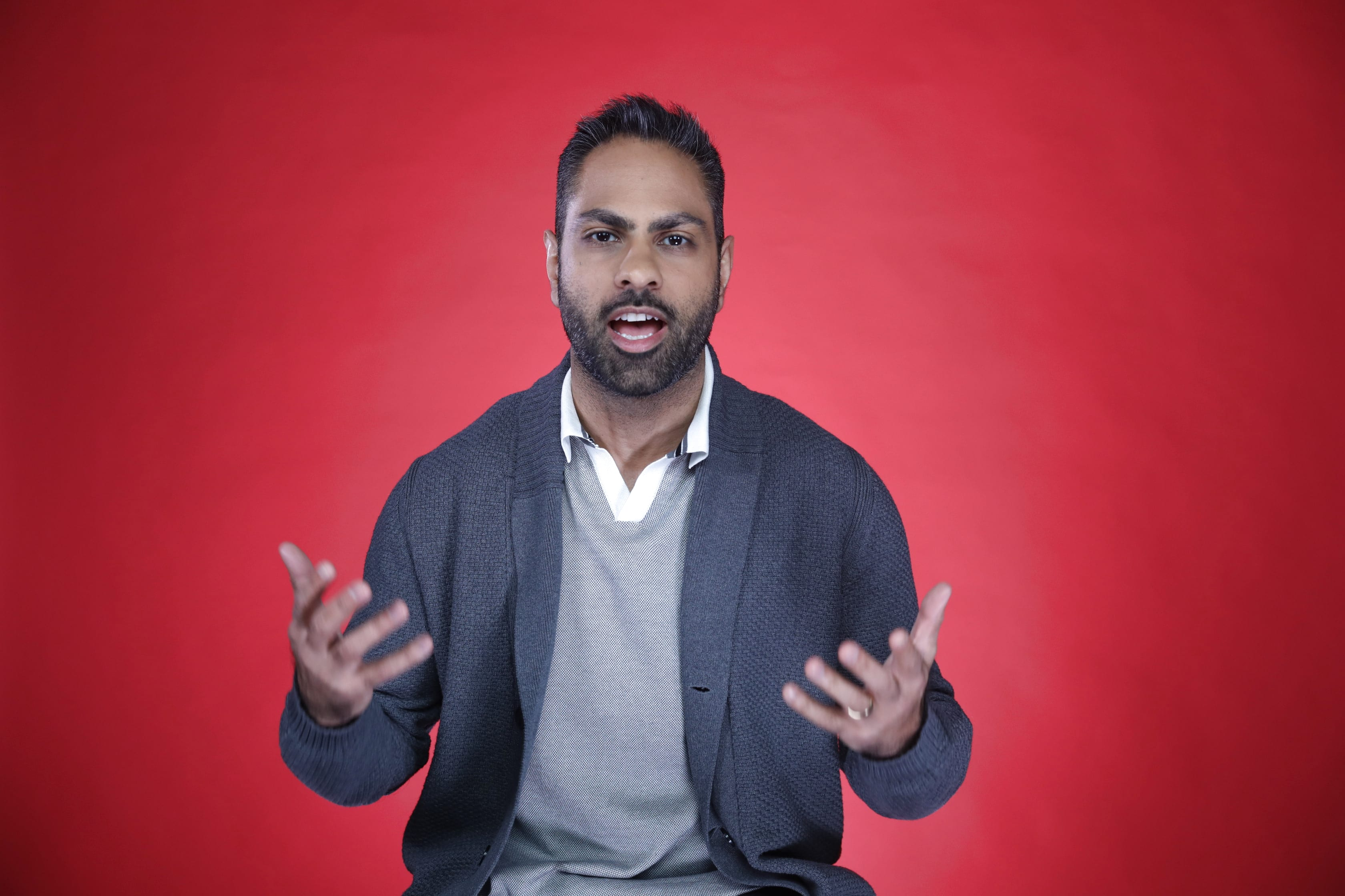 Is grad school worth it? Ramit Sethi says here's how to decide