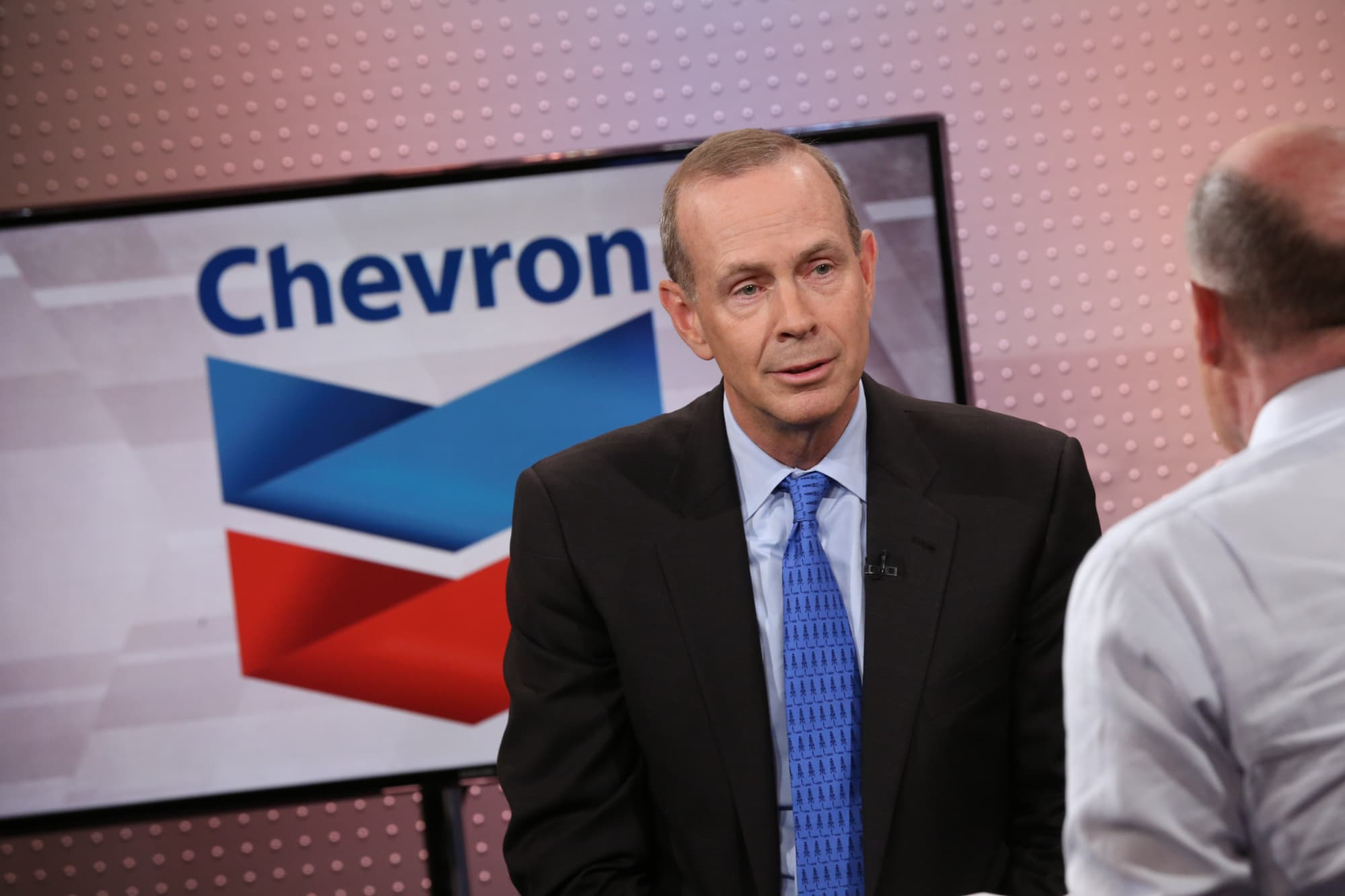Here are the biggest analyst calls of the day: Chevron, Alphabet, Tesla & more