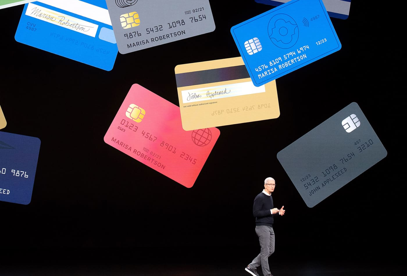 This developer was surprised that Apple Card didn't let him download spending data, so he built a fix