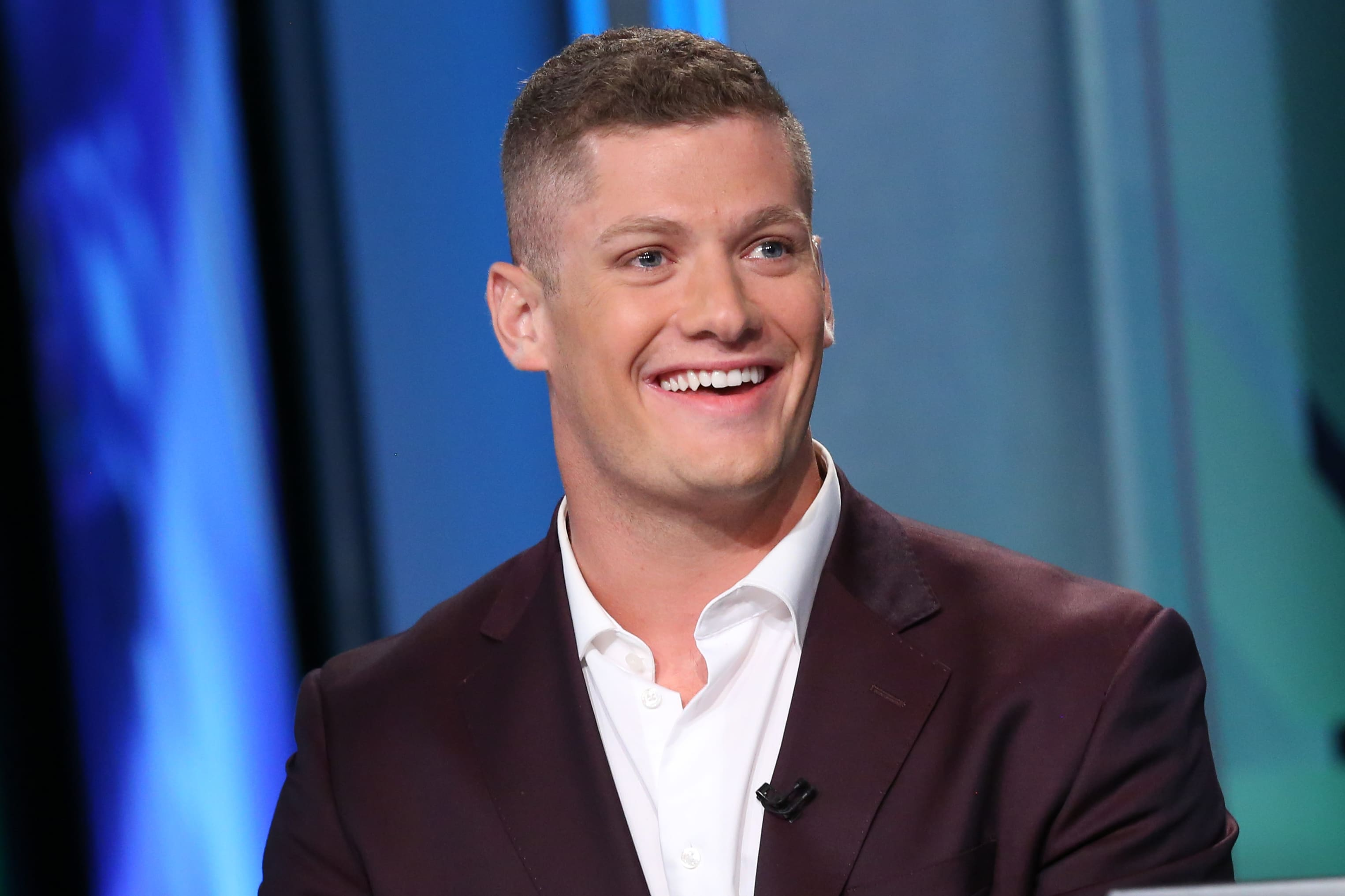 Nfl Player Carl Nassib S Simple Rules For Saving Money