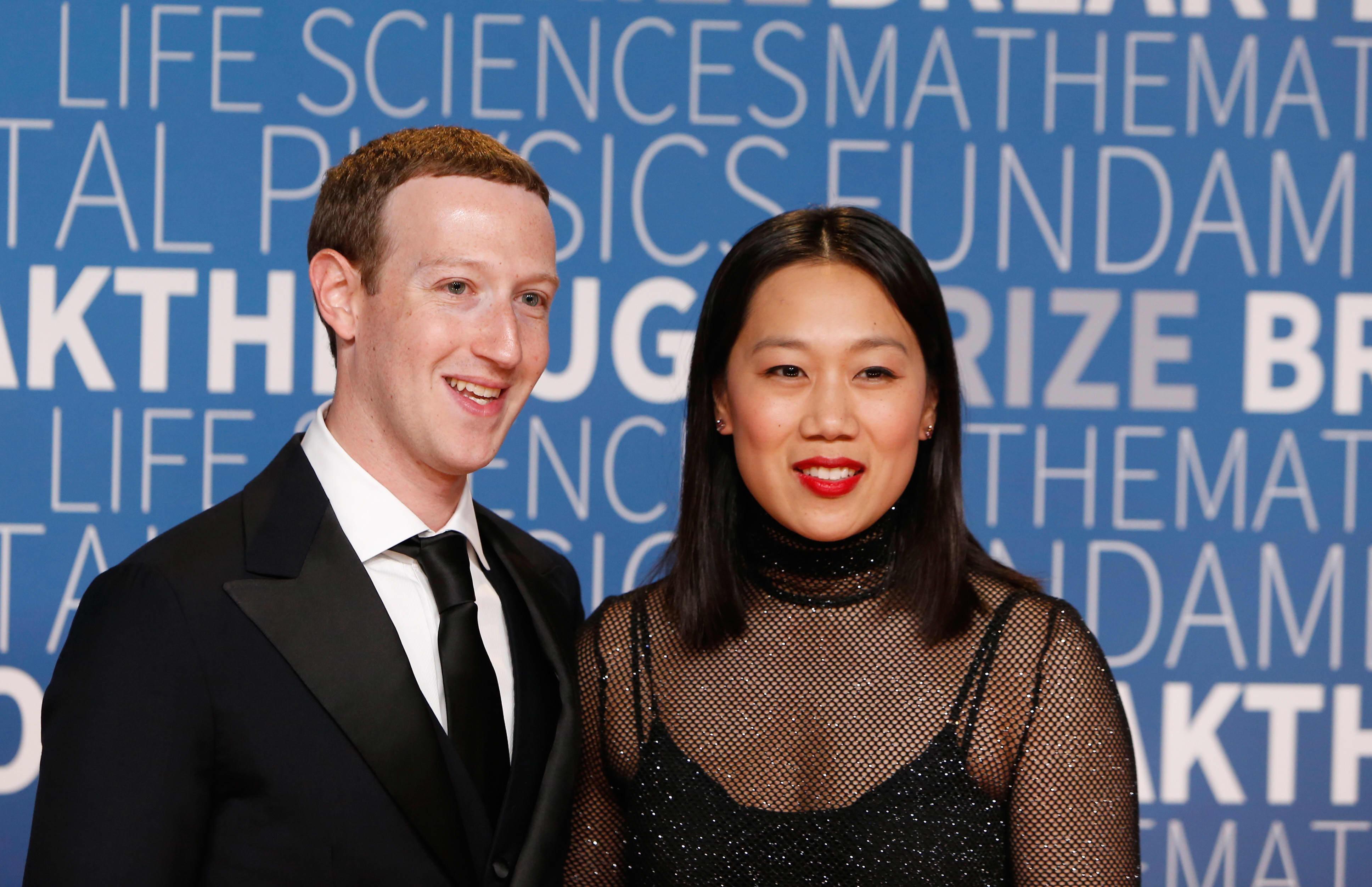 Mark Zuckerberg built 'sleep box' to help wife Priscilla Chan sleep