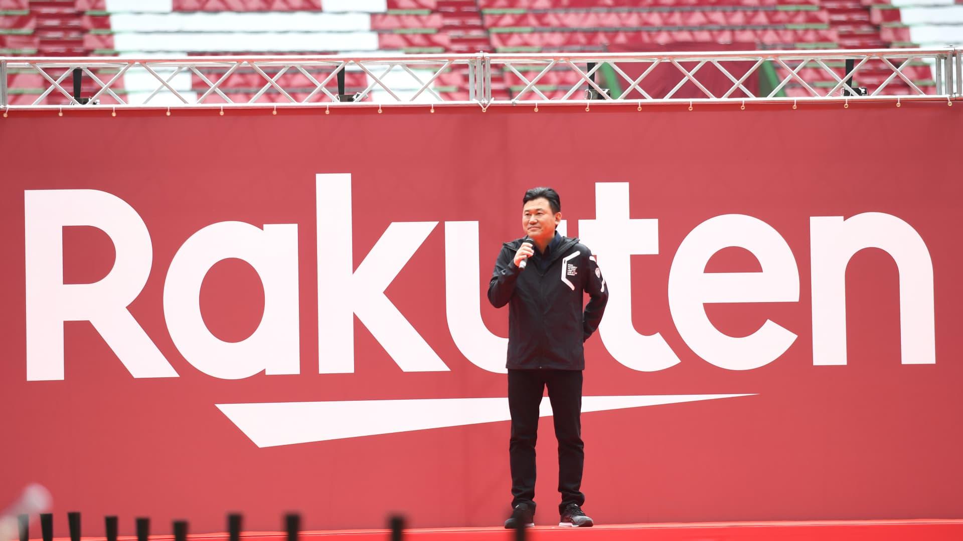 Rakuten vs  Amazon: The battle for Japan's e-commerce market