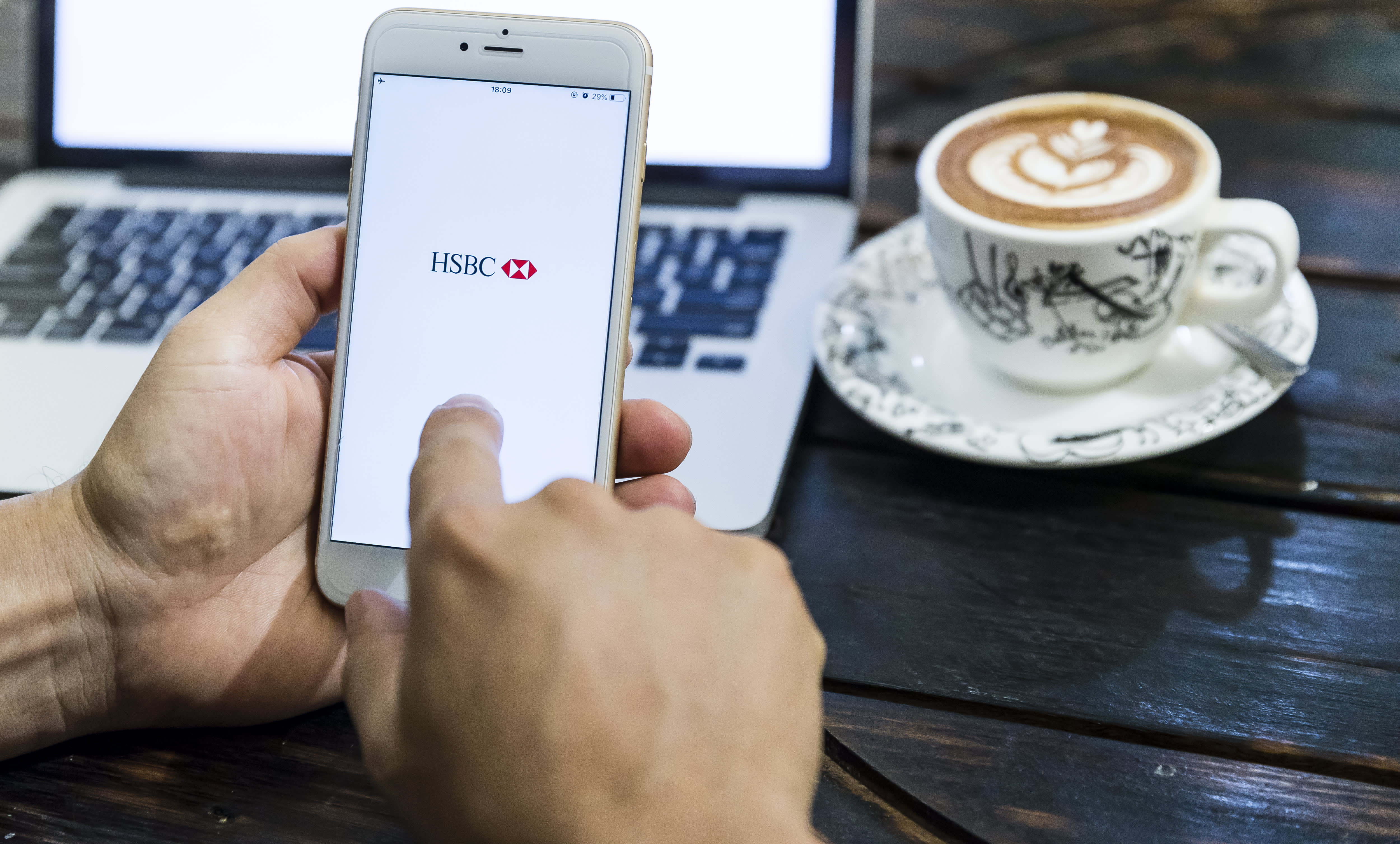 HSBC Connected Money app has racked up 300,000 users in a year