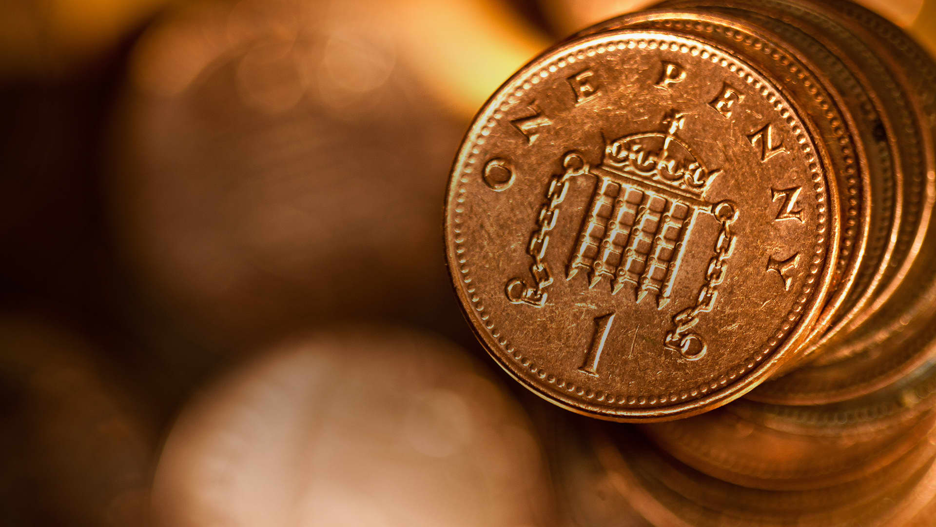 These valuable pennies are worth up to $200,000—and they might be in your pocket