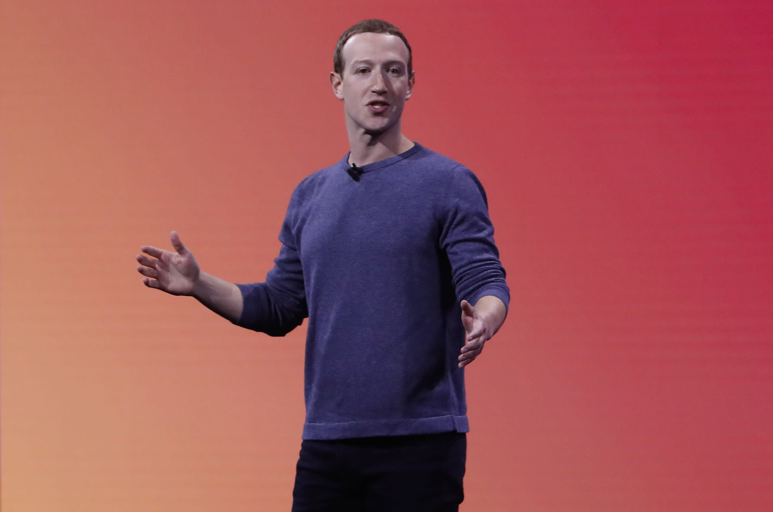 Facebook Watch growth stats questioned by advertisers