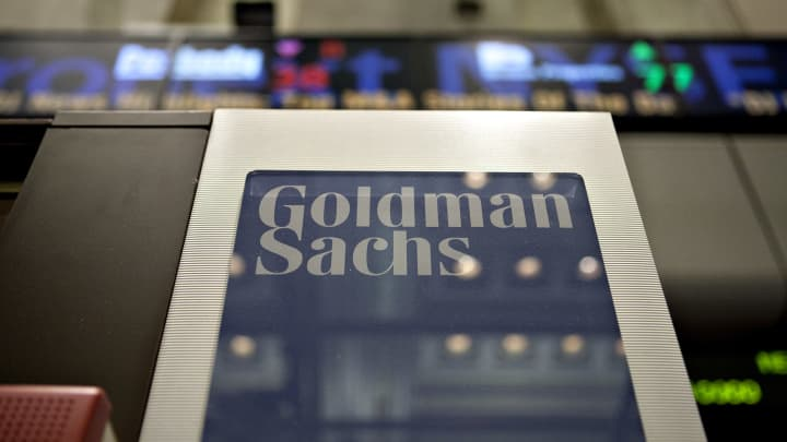 Goldman Sachs is reportedly combining four private-investing units with $140 billion in total assets
