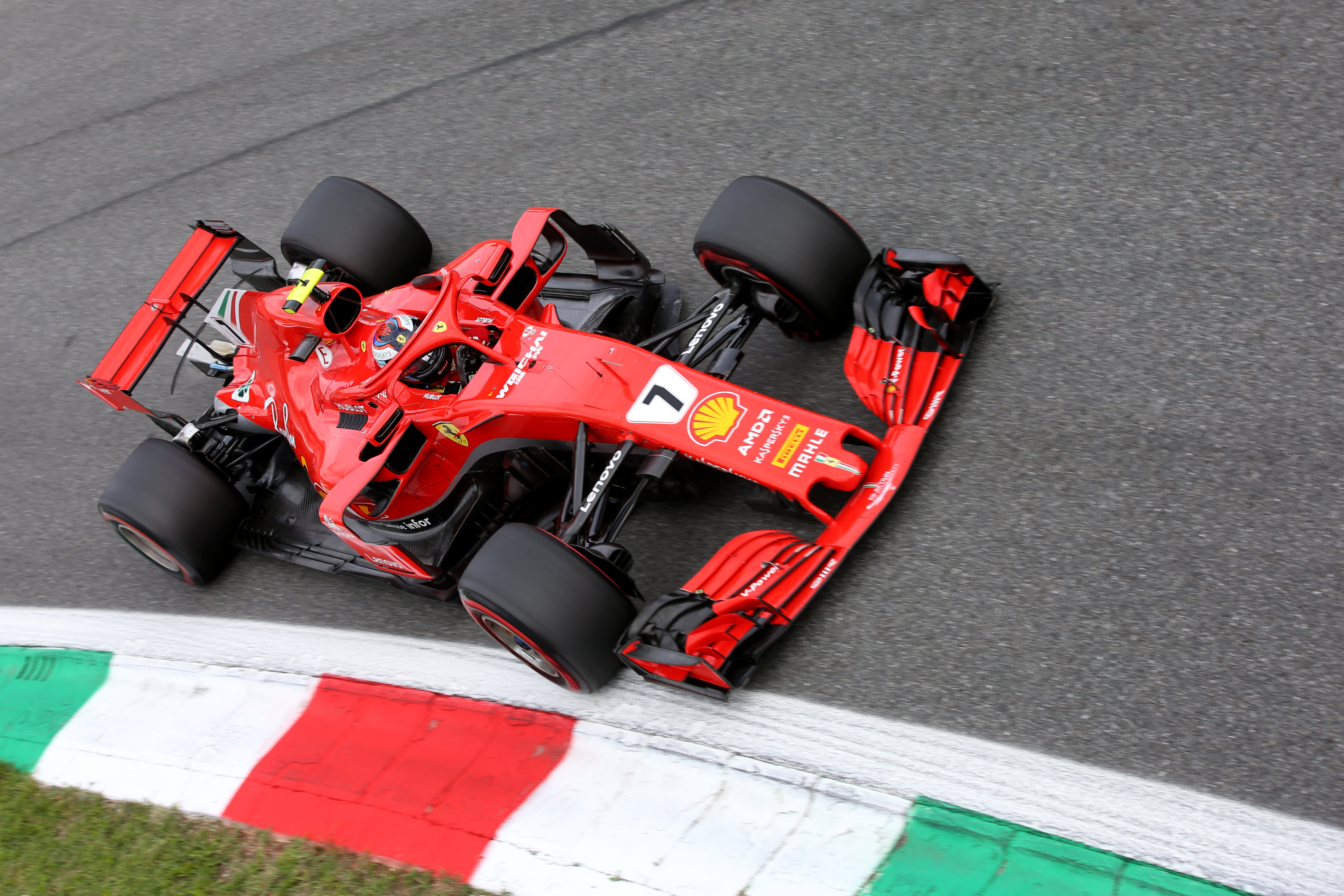 Formula One reaches agreement to keep the Italian Grand Prix at Monza until 2024