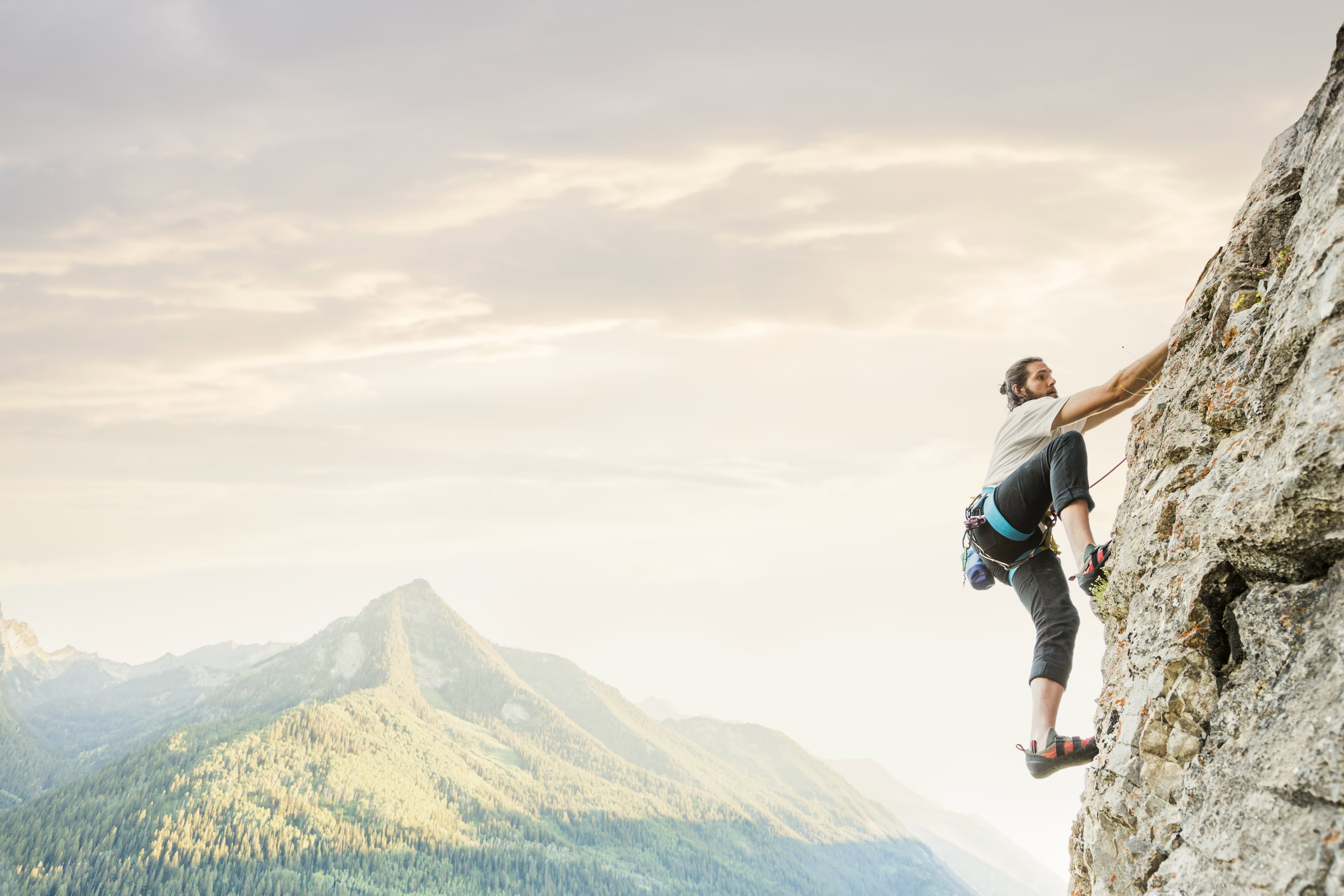 Do you know the difference between risk and return? Take this quiz and find out