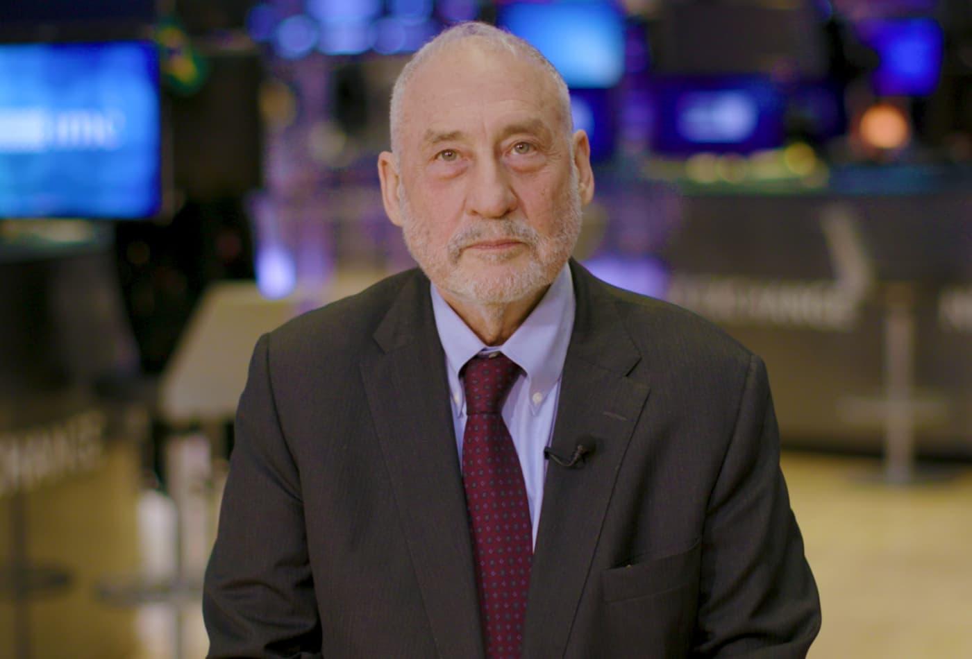 Joseph Stiglitz: Three headwinds that could cause the next recession