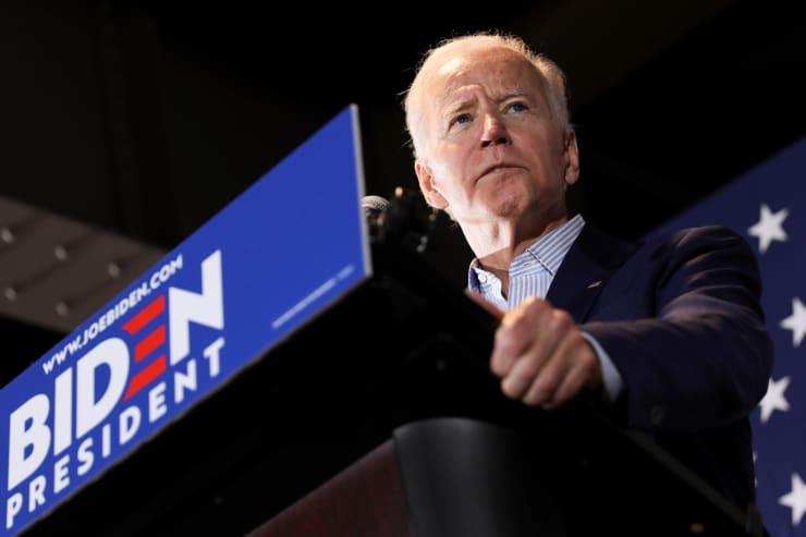 RT: Joe Biden 190430
