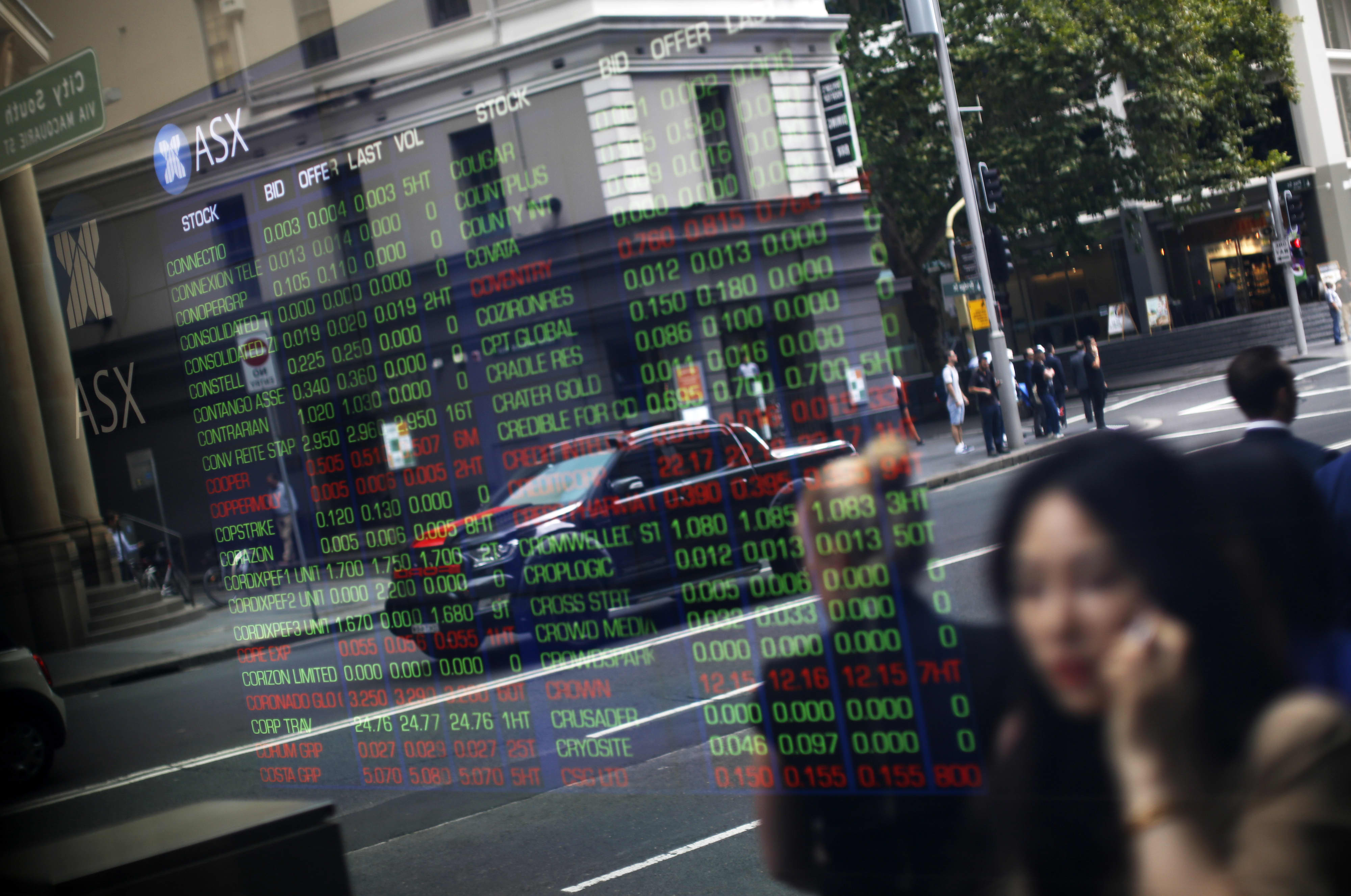 Mainland stocks tumble as China cut tariffs on over 850 products