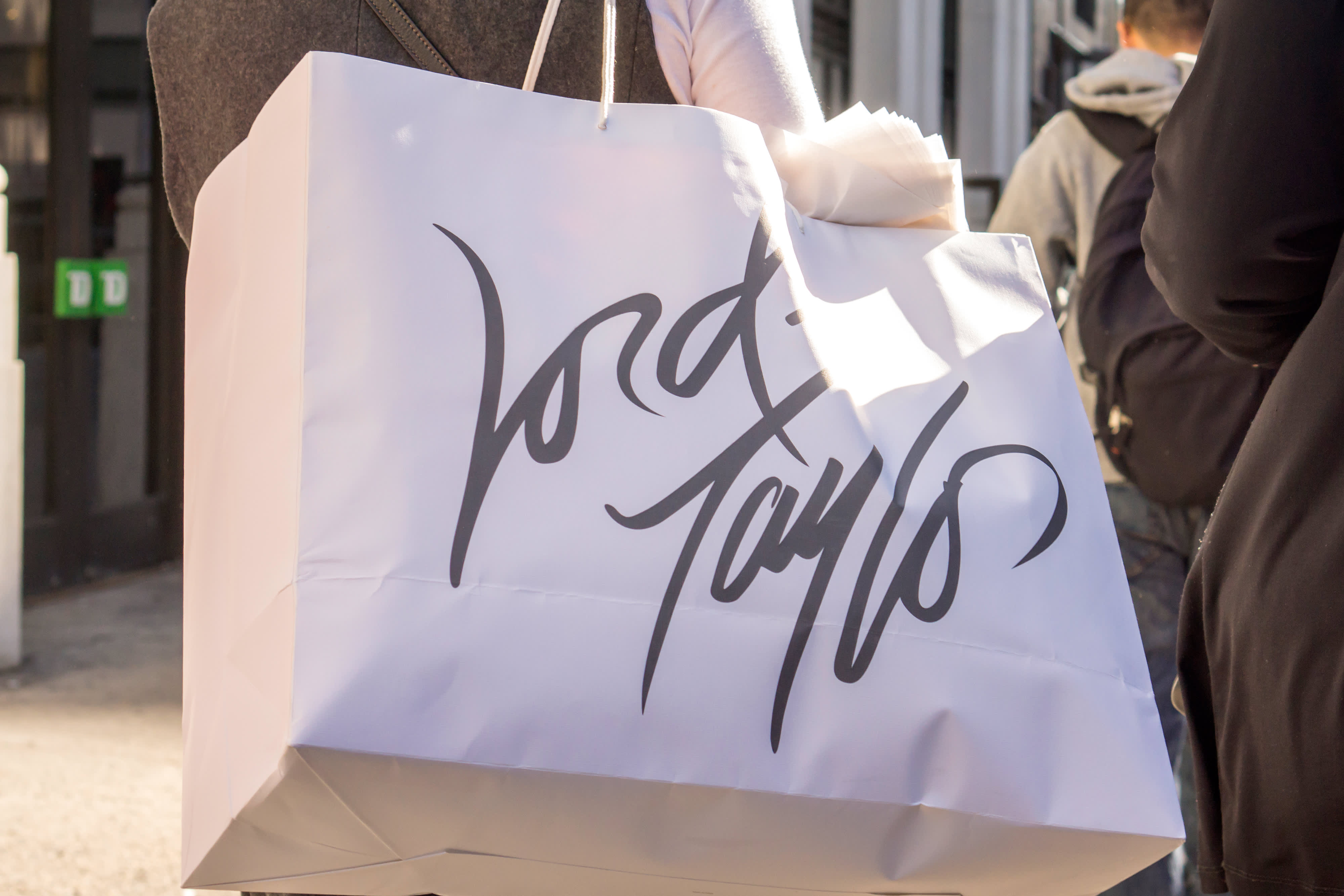 Hudson's Bay to review strategic alternatives for Lord & Taylor