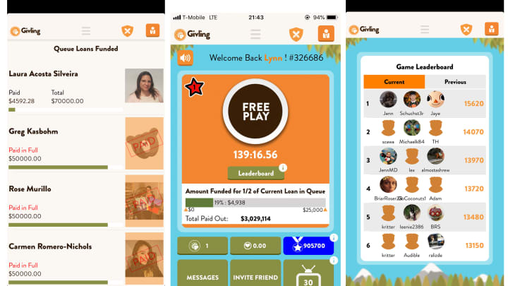 Givling Trivia App Offers Student Debt Payouts Players Say