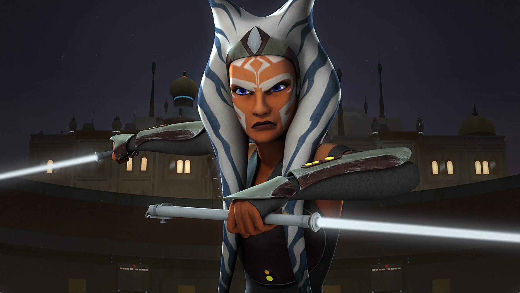 The hottest 'Star Wars' collectible is a character you've probably never heard of — Ahsoka Tano