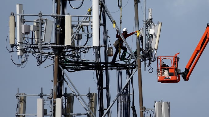 GP: Cell Tower Workers