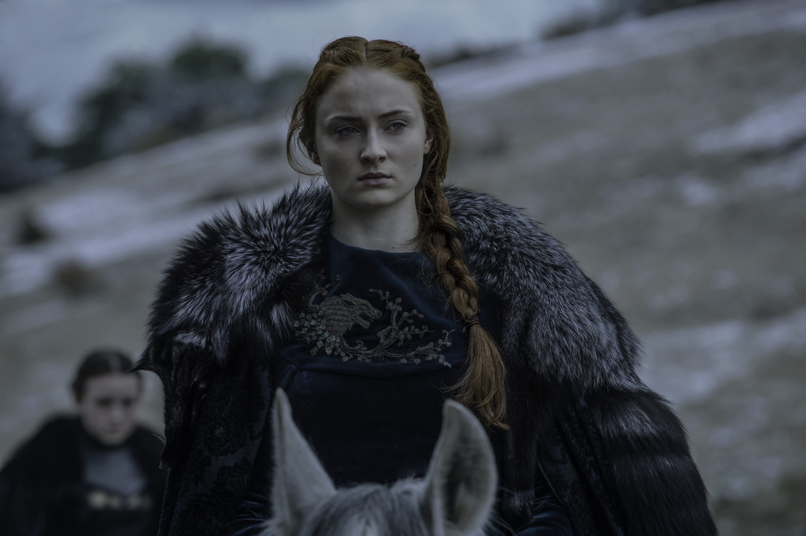"""Sansa Stark is the most skilled leader on """"Game of Thrones"""" — here's why"""
