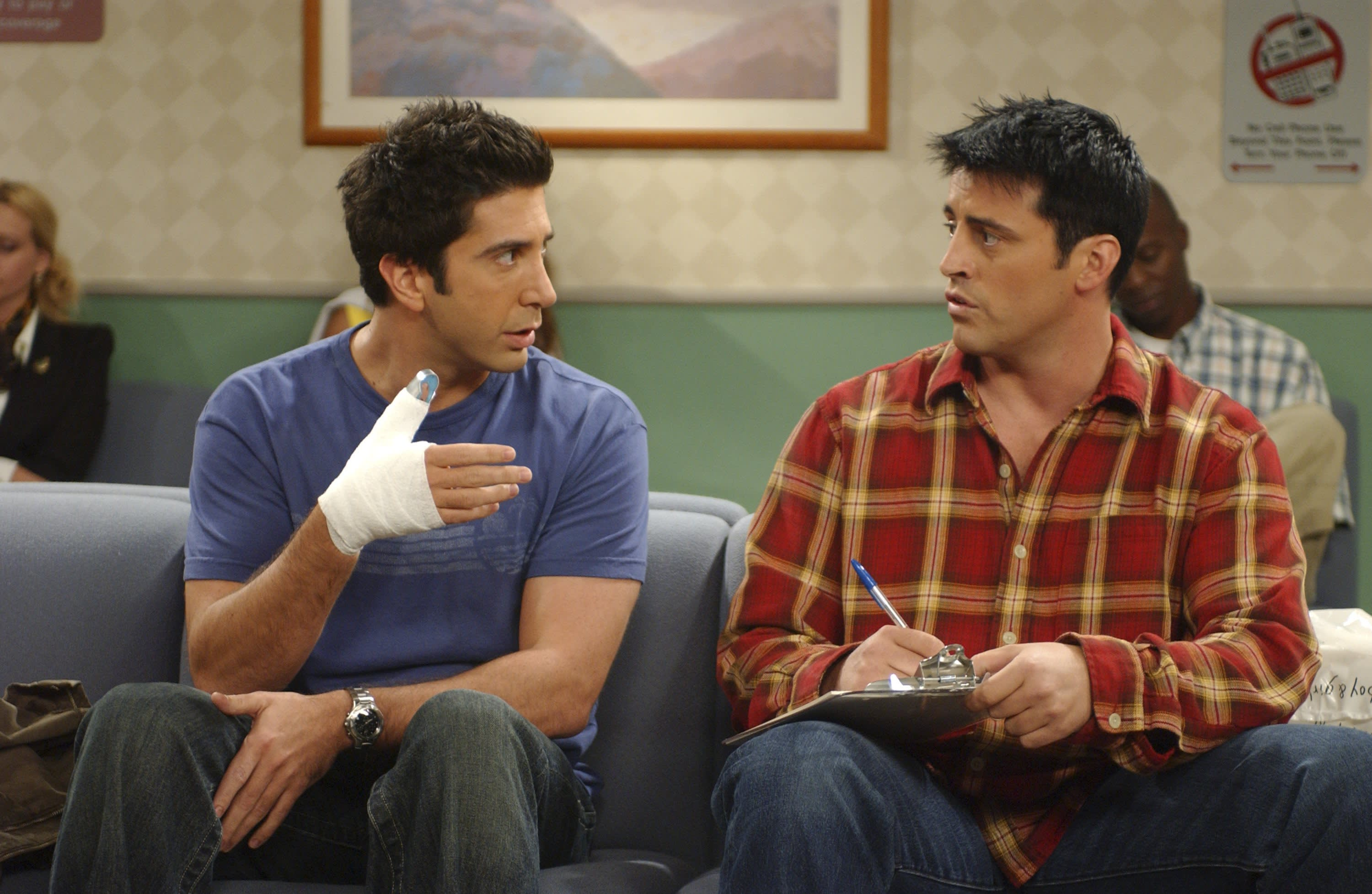 AT&T rolls out a new, super-charged streaming service with HBO shows, 'Friends' and more