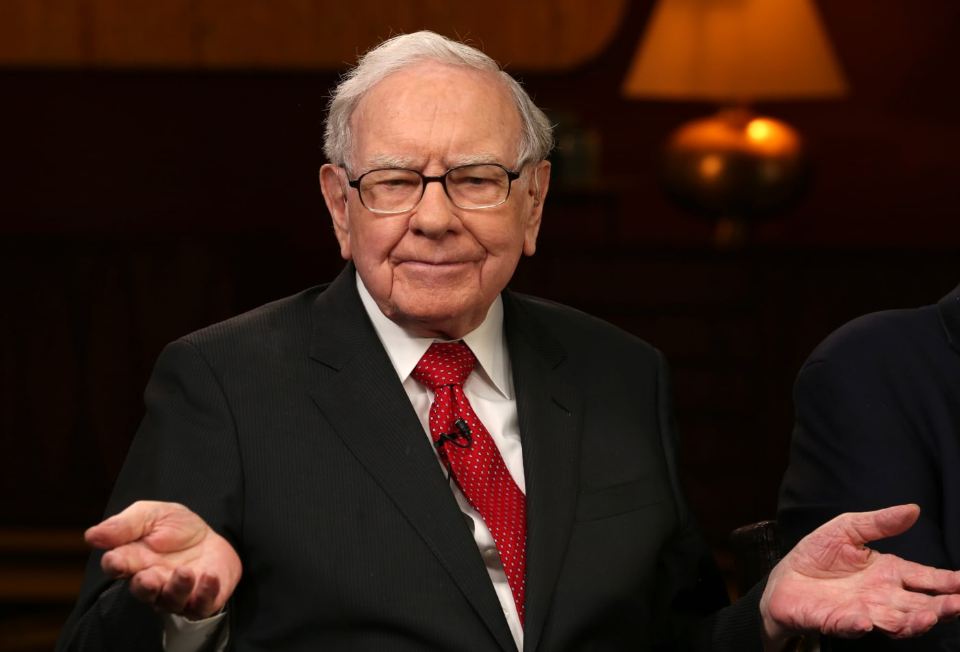Warren Buffett has investing lieutenants who buy stocks for him. Here's what they are betting on