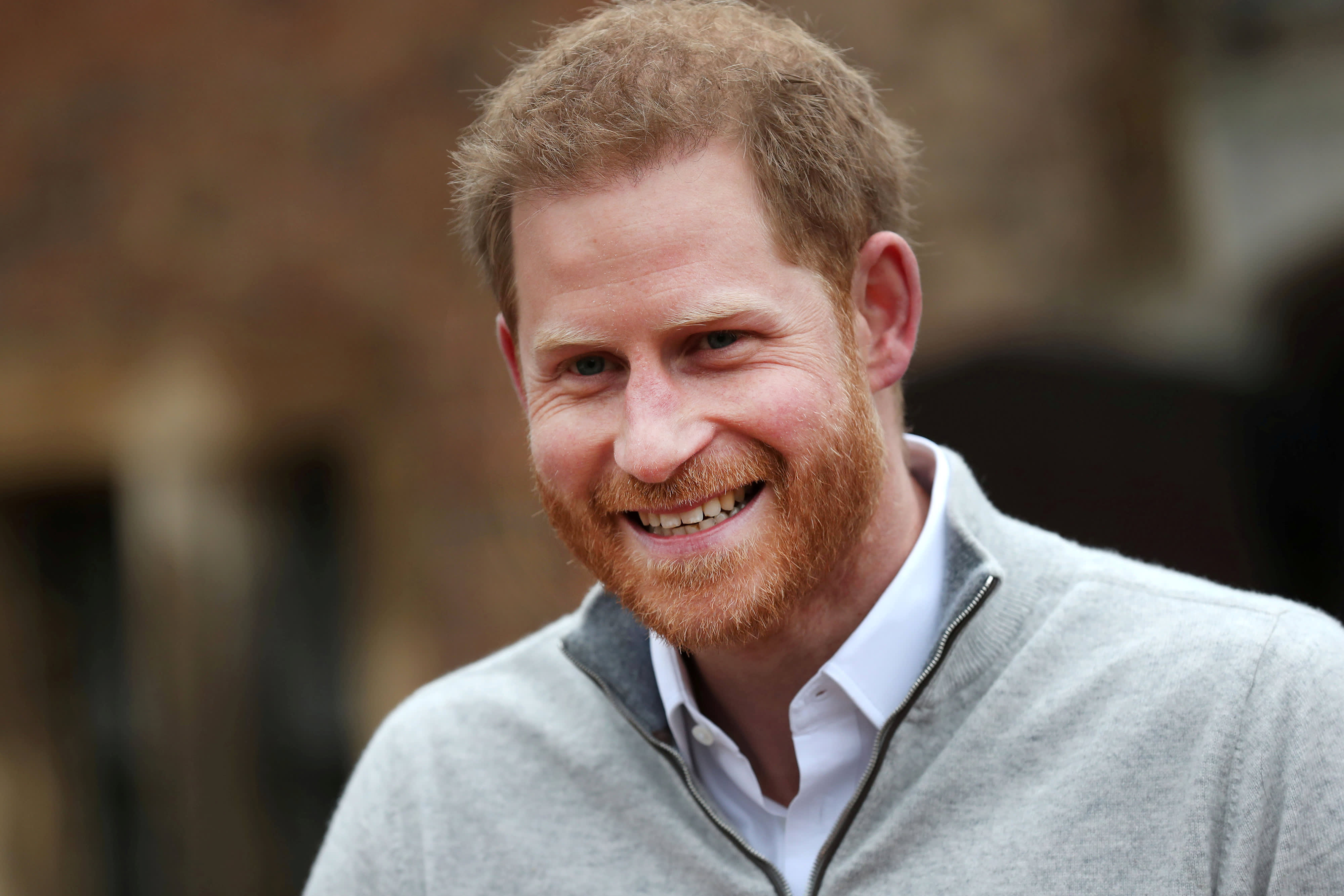 Goldman Sachs is lining up Prince Harry for its online interview series