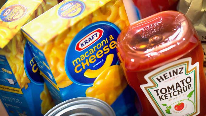 Misconduct at Kraft Heinz puts spotlight on pressure to meet