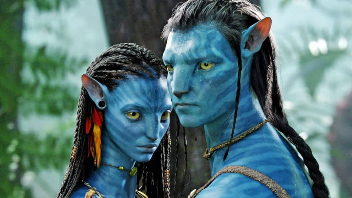 'Avatar' retakes box office crown from 'Avengers: Endgame' after China rerelease thumbnail