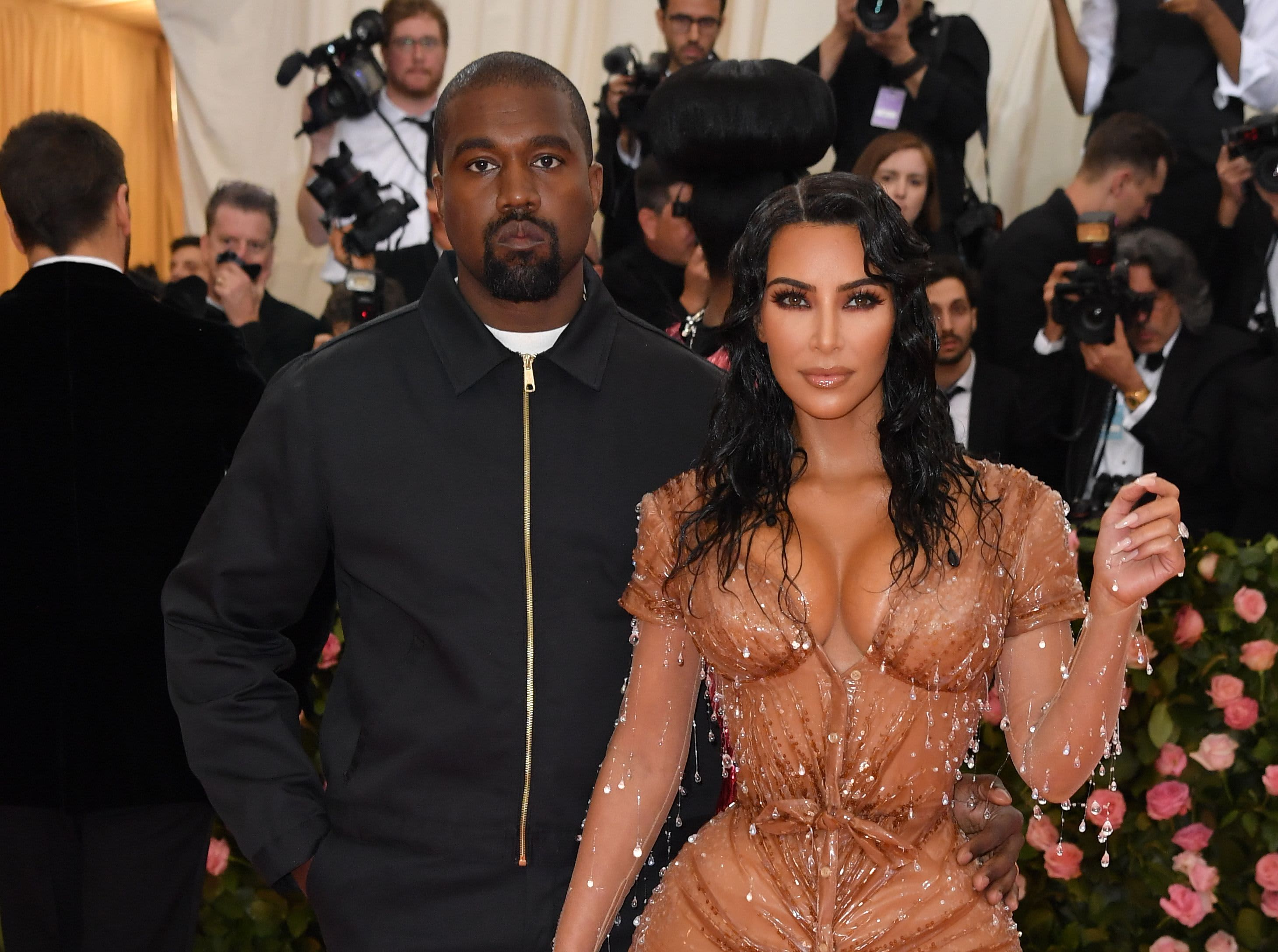 Kanye West's comeback: from $53 million in debt to making over $150 million in a year